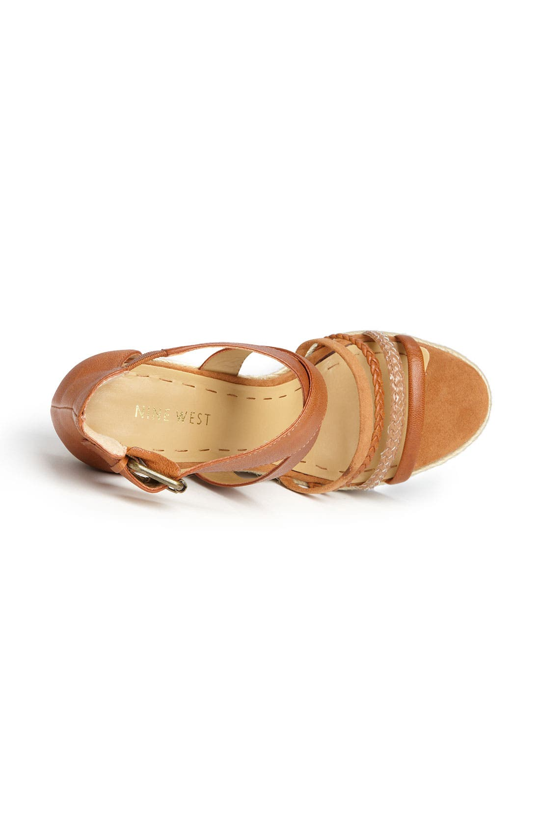 Alternate Image 3  - Nine West 'Treston' Sandal