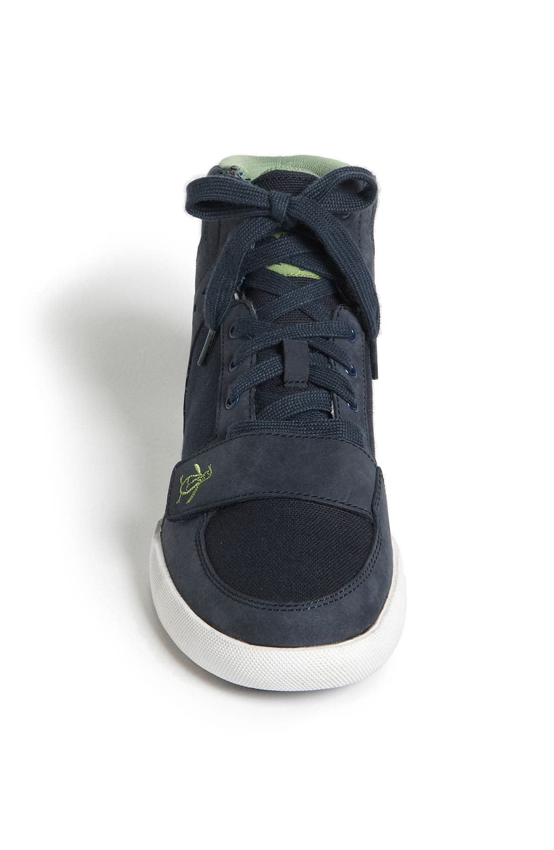 Alternate Image 3  - Original Penguin 'Moby' High Top Sneaker (Men)