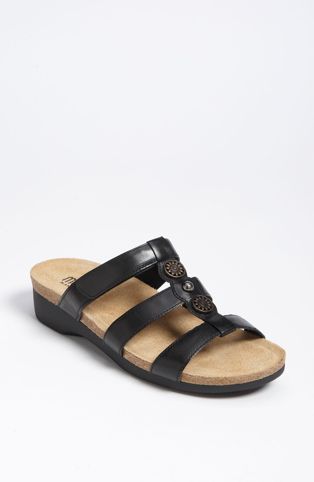 Alternate Image 1 Selected - Munro 'Virgo' Sandal