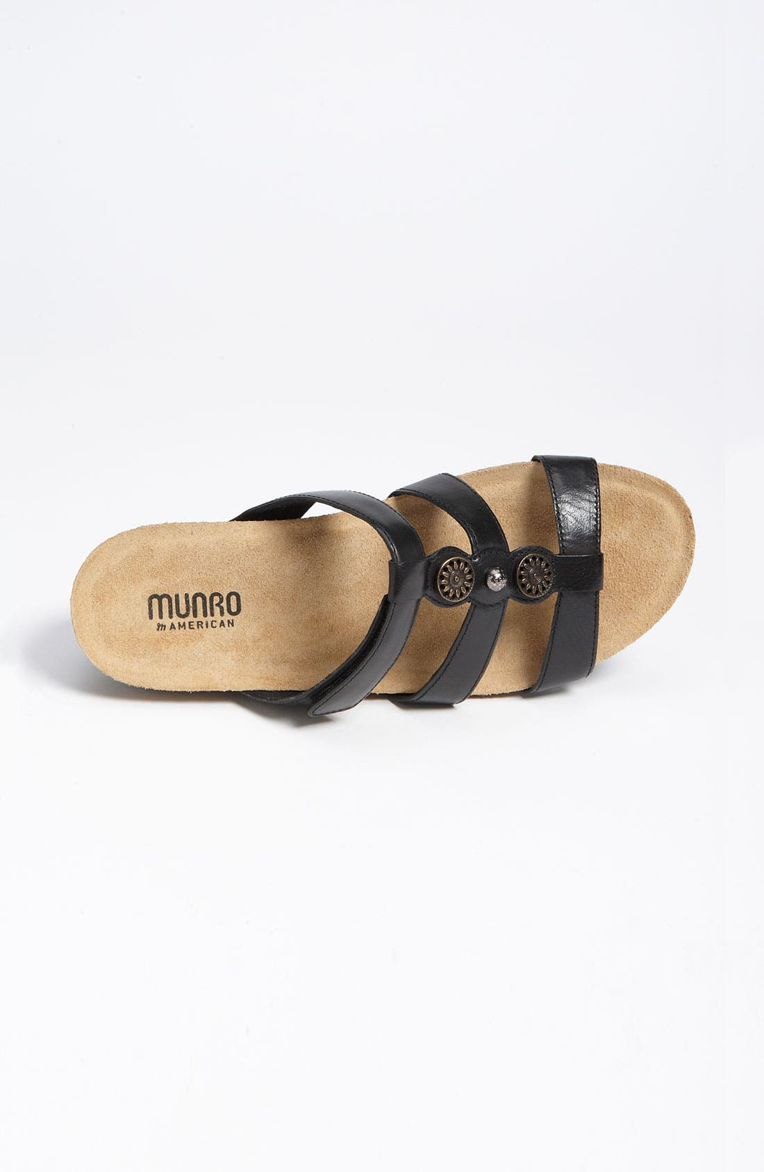 Alternate Image 3  - Munro 'Virgo' Sandal