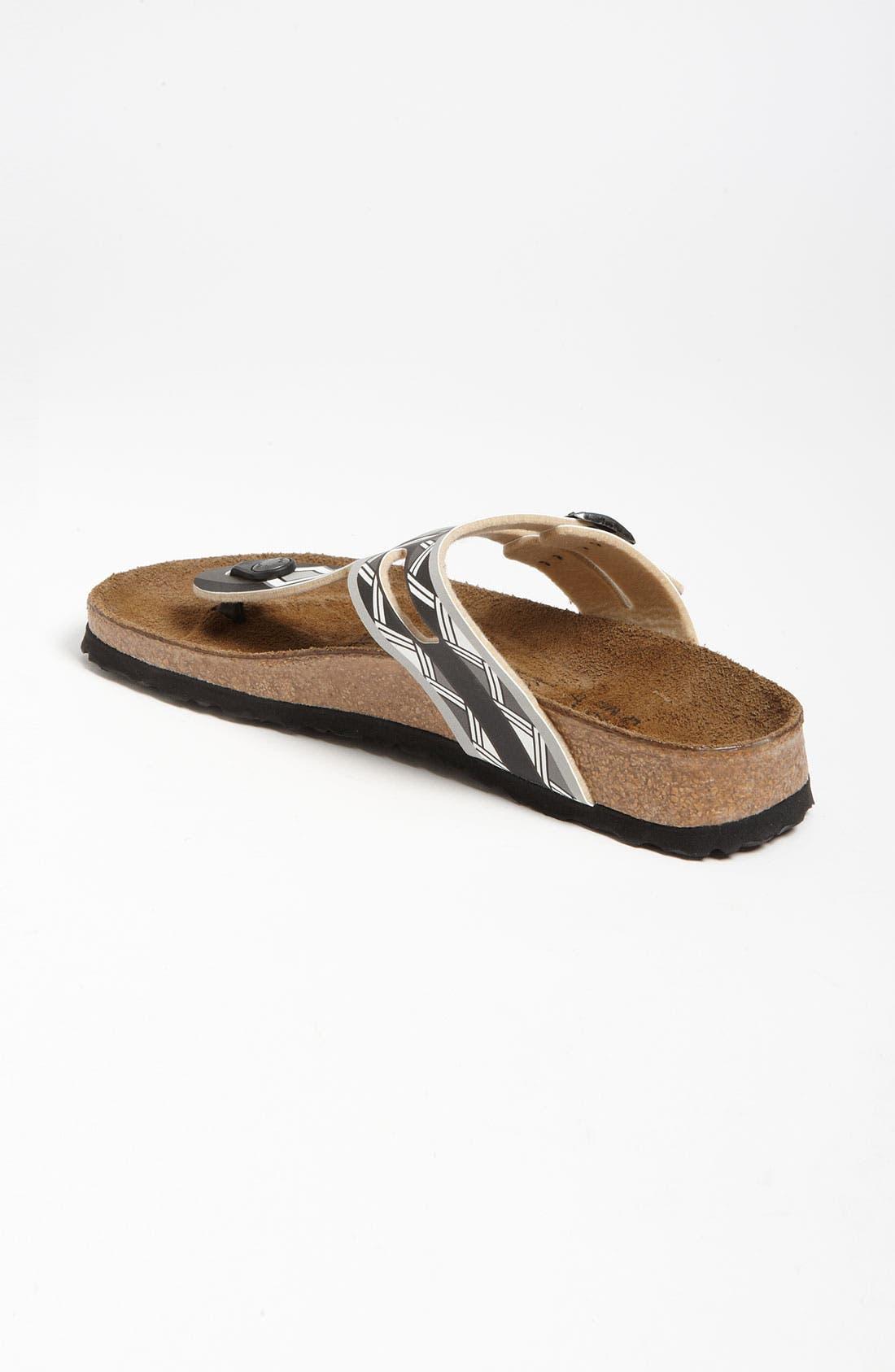 Alternate Image 2  - Birki's® 'Milos' Sandal