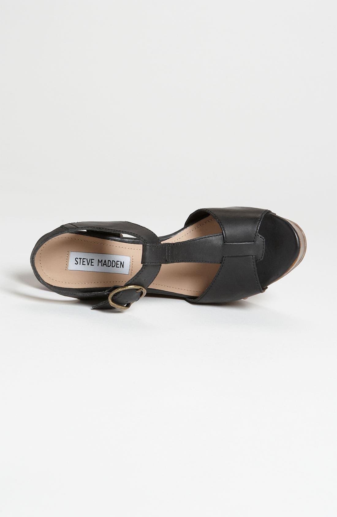 Alternate Image 3  - Steve Madden 'Wyliee' Sandal