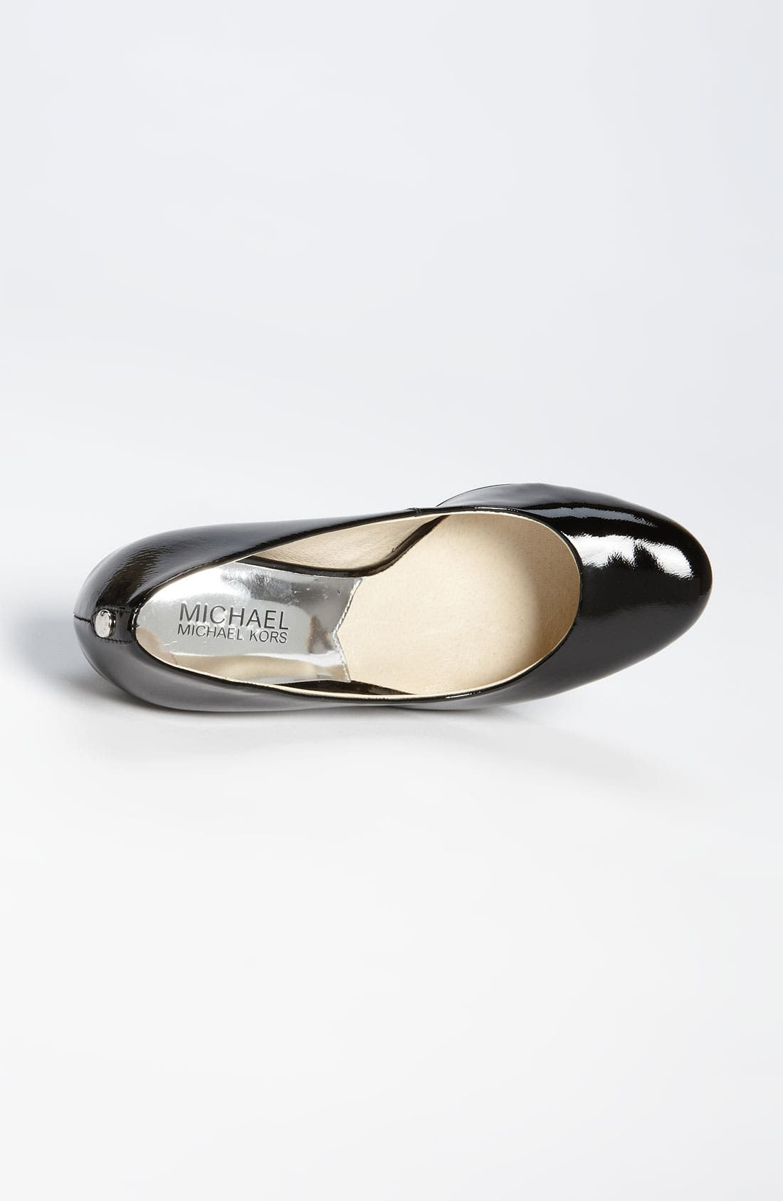 Alternate Image 3  - MICHAEL Michael Kors 'Ionna' Pump