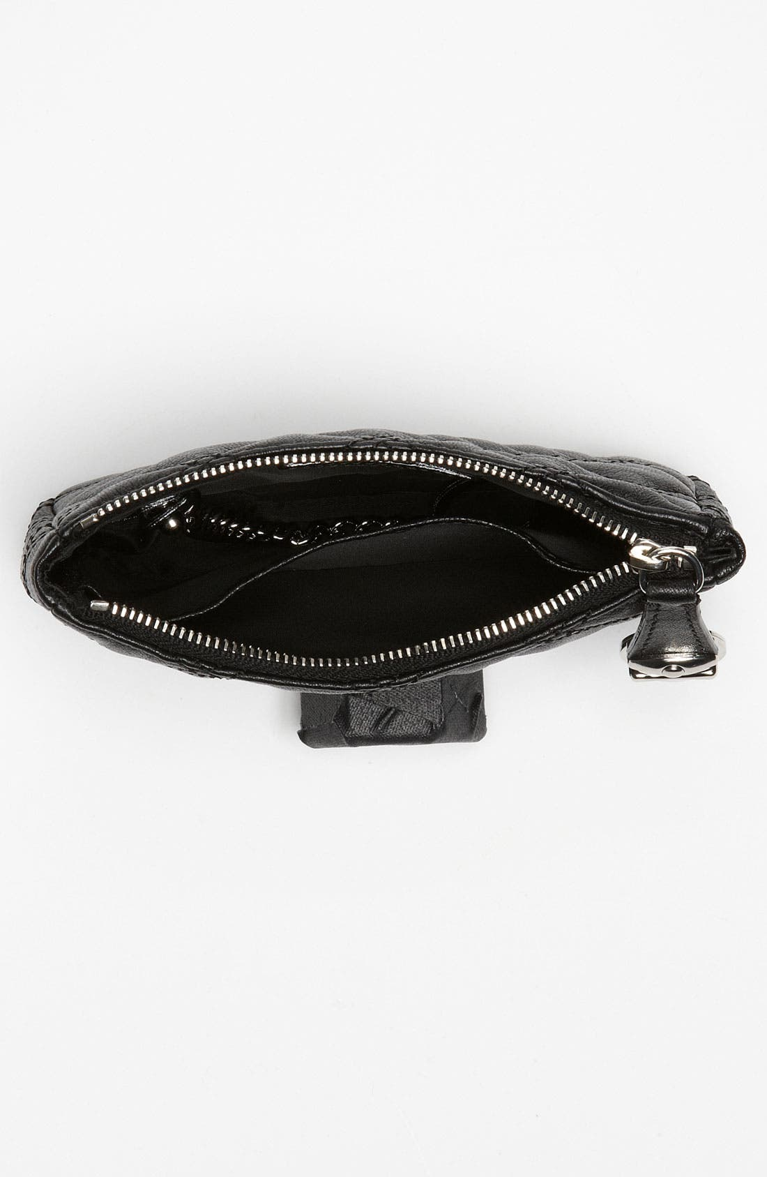 Alternate Image 3  - MARC JACOBS 'Quilting Bond' Leather Pouch