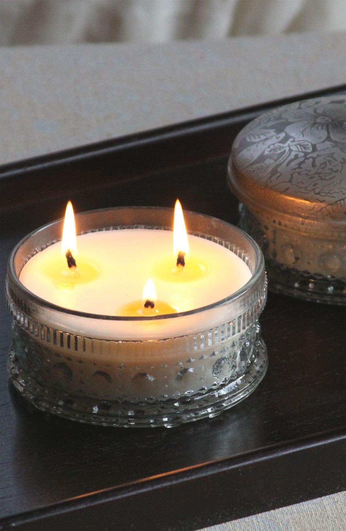 Alternate Image 2  - Himalayan Trading Post 'Powder Box' Candle