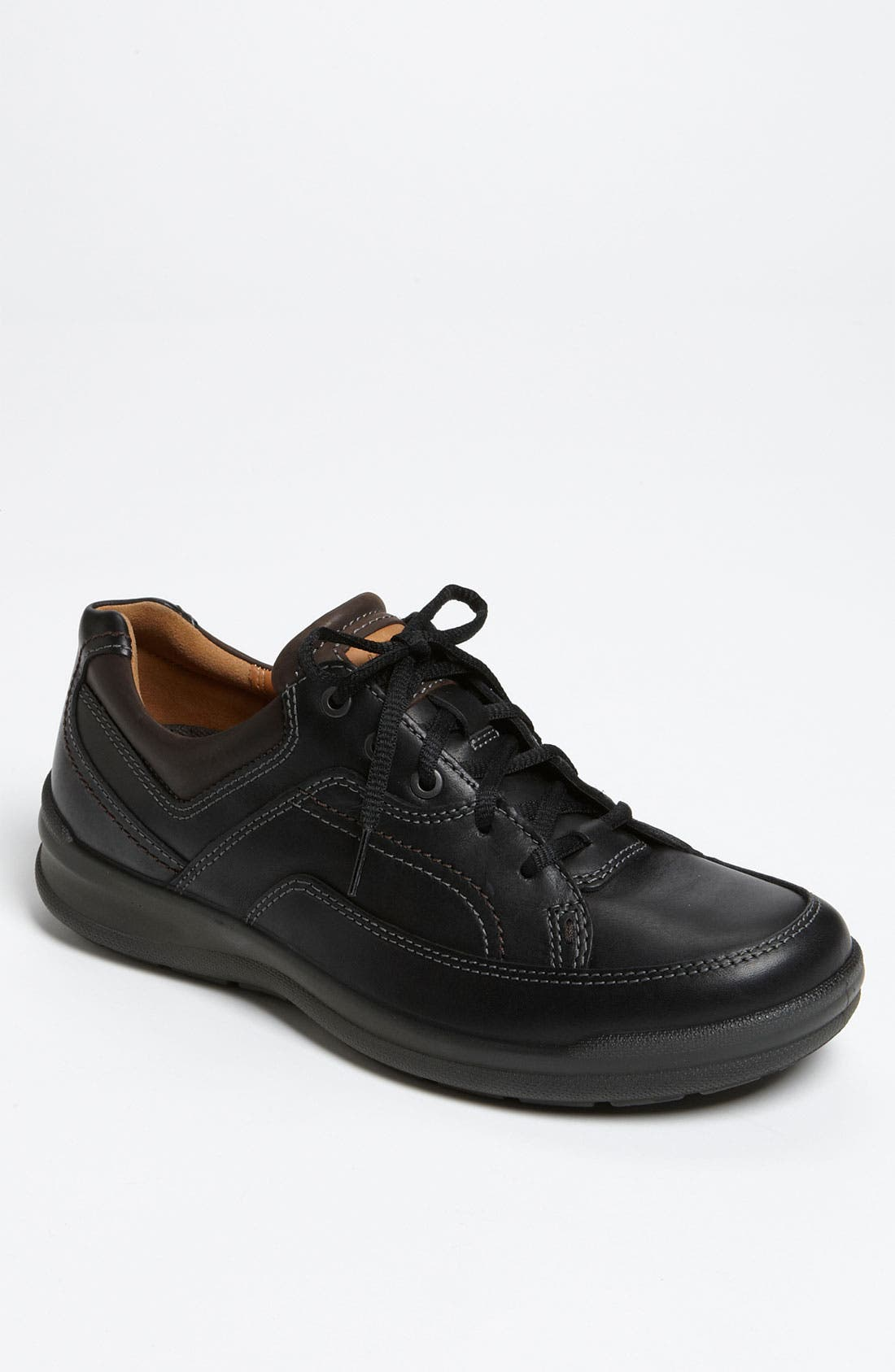 Alternate Image 1 Selected - ECCO 'Remote' Lace-Up Oxford