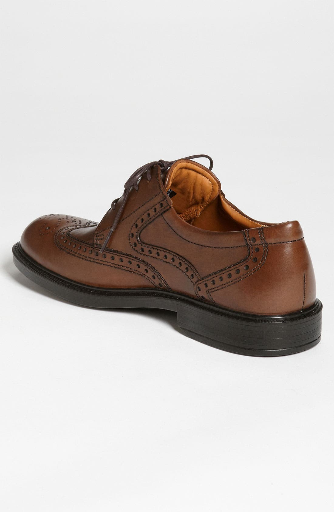 Alternate Image 2  - ECCO 'Atlanta' Wingtip Oxford