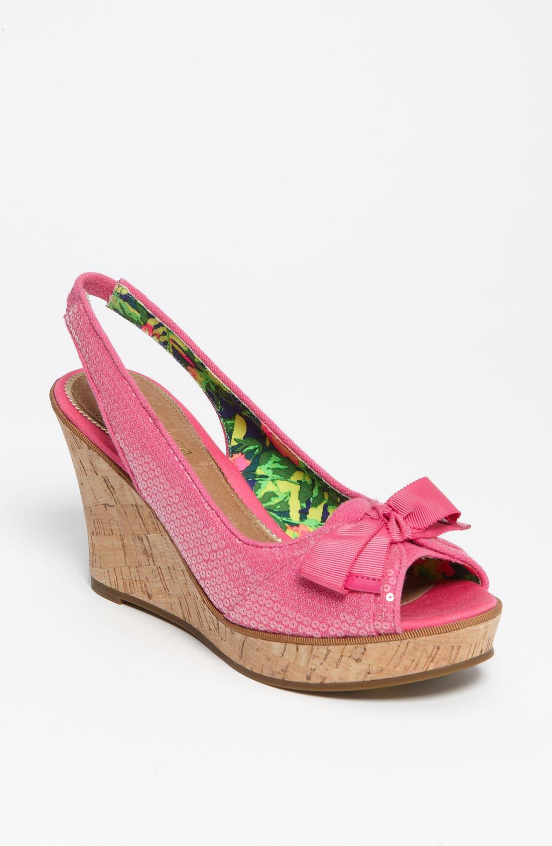 Alternate Image 1 Selected - Sperry Top-Sider® 'Southsea' Sandal