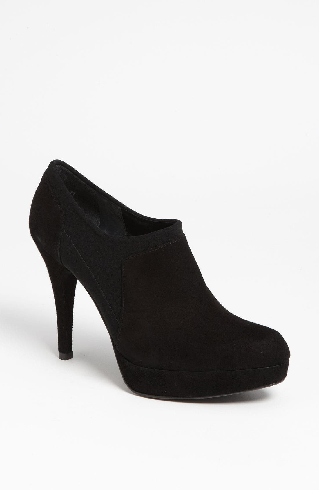 Alternate Image 1 Selected - Stuart Weitzman 'Upkeep' Bootie (Nordstrom Exclusive)