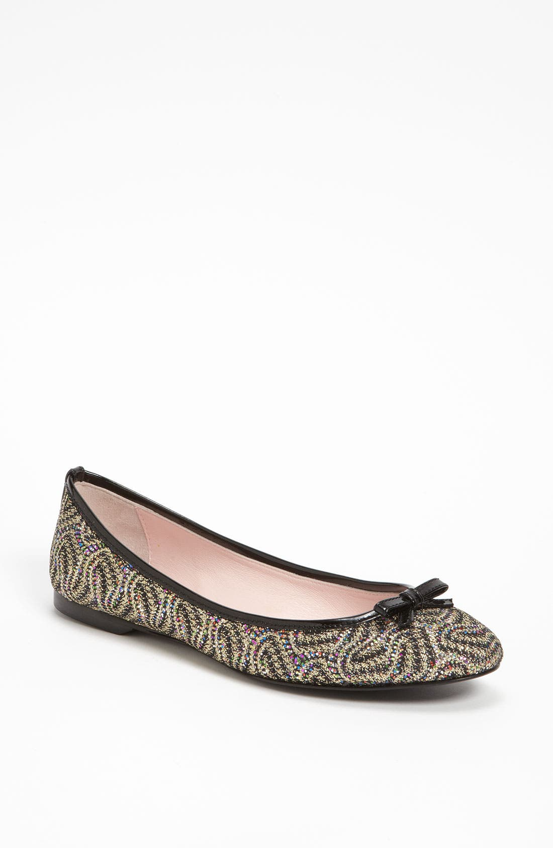 Alternate Image 1 Selected - RED Valentino Ballet Flat