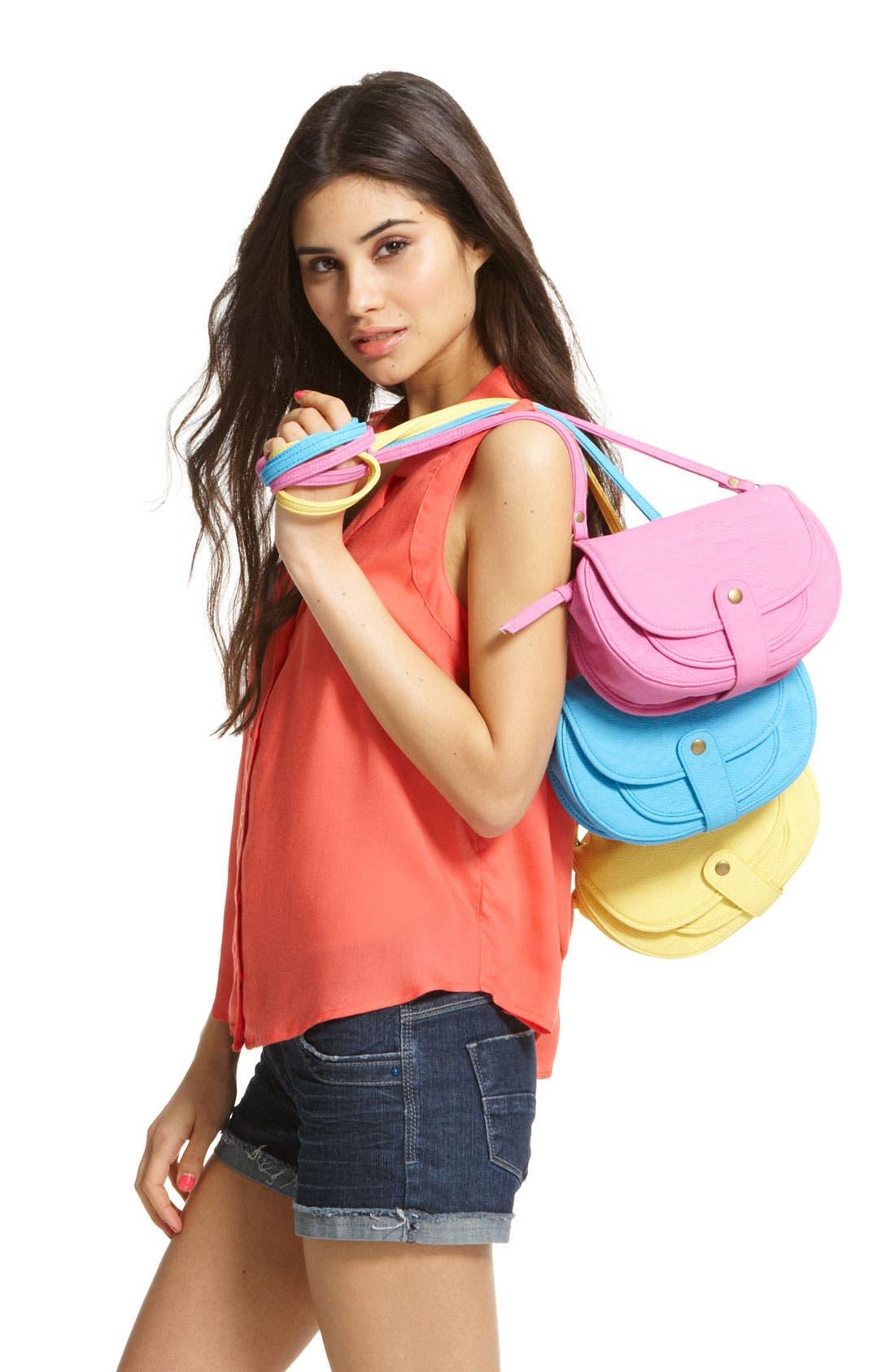 Alternate Image 4  - Lulu Crossbody Bag