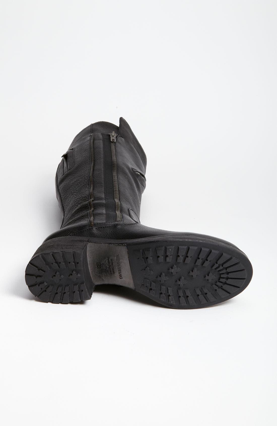 Alternate Image 4  - Vera Wang Footwear 'Evan' Boot