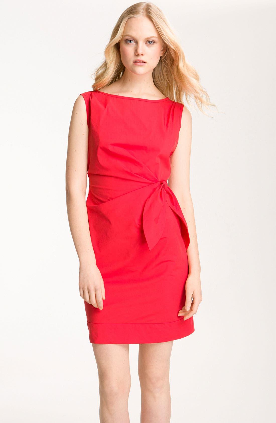 Alternate Image 1 Selected - Diane von Furstenberg 'New Della' Dress