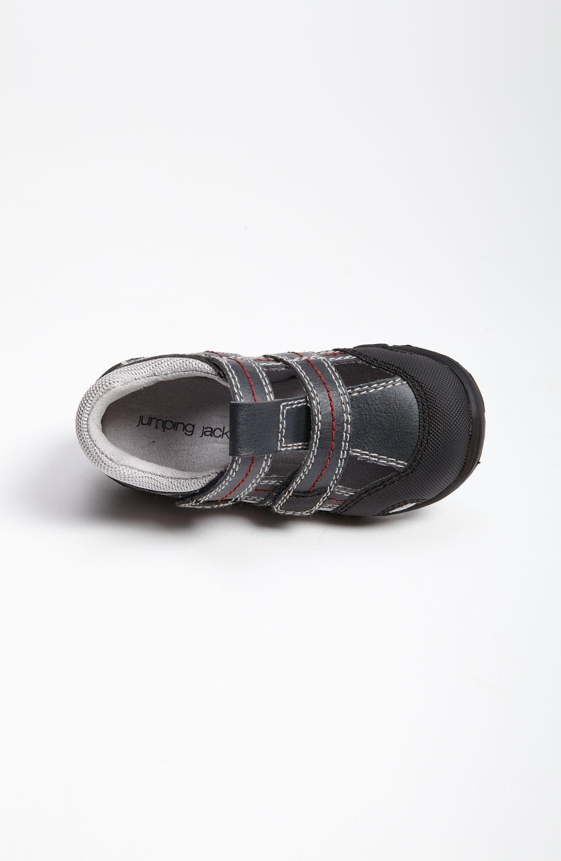 Alternate Image 3  - Jumping Jacks 'All Terrain' Sneaker (Walker & Toddler)