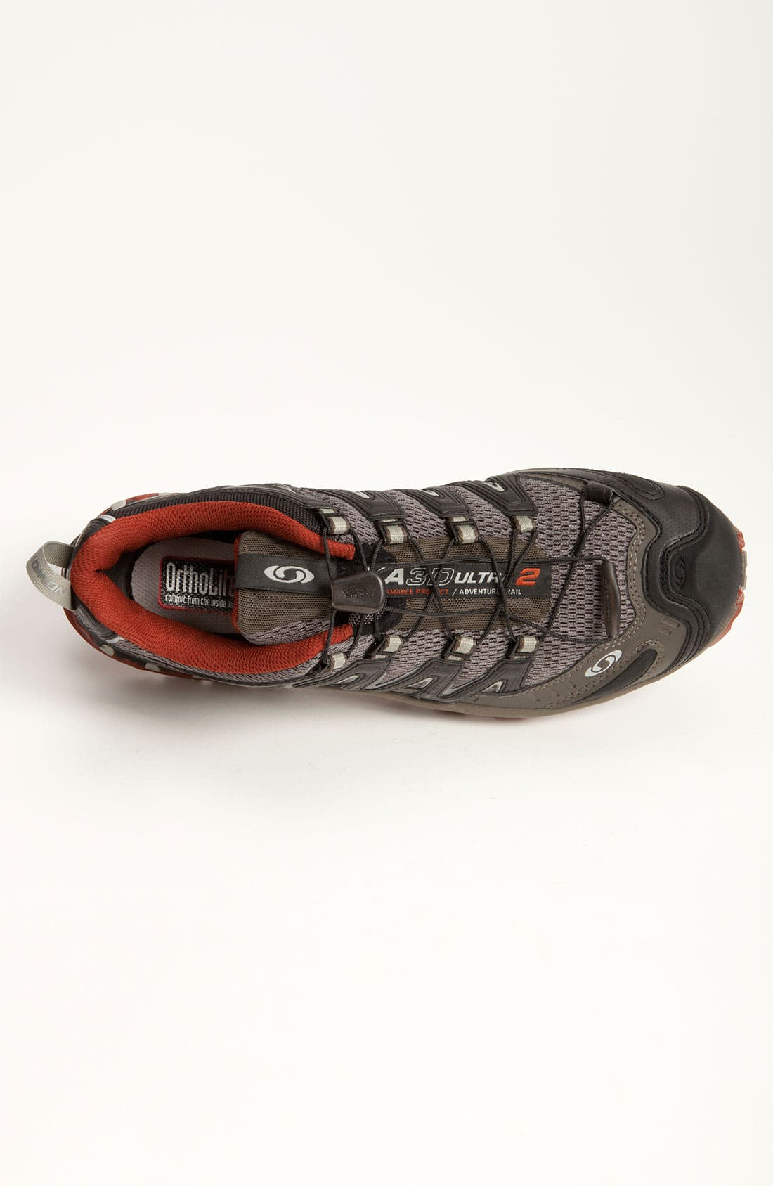 Alternate Image 3  - Salomon 'XA Pro 3D' Running Shoe (Men)