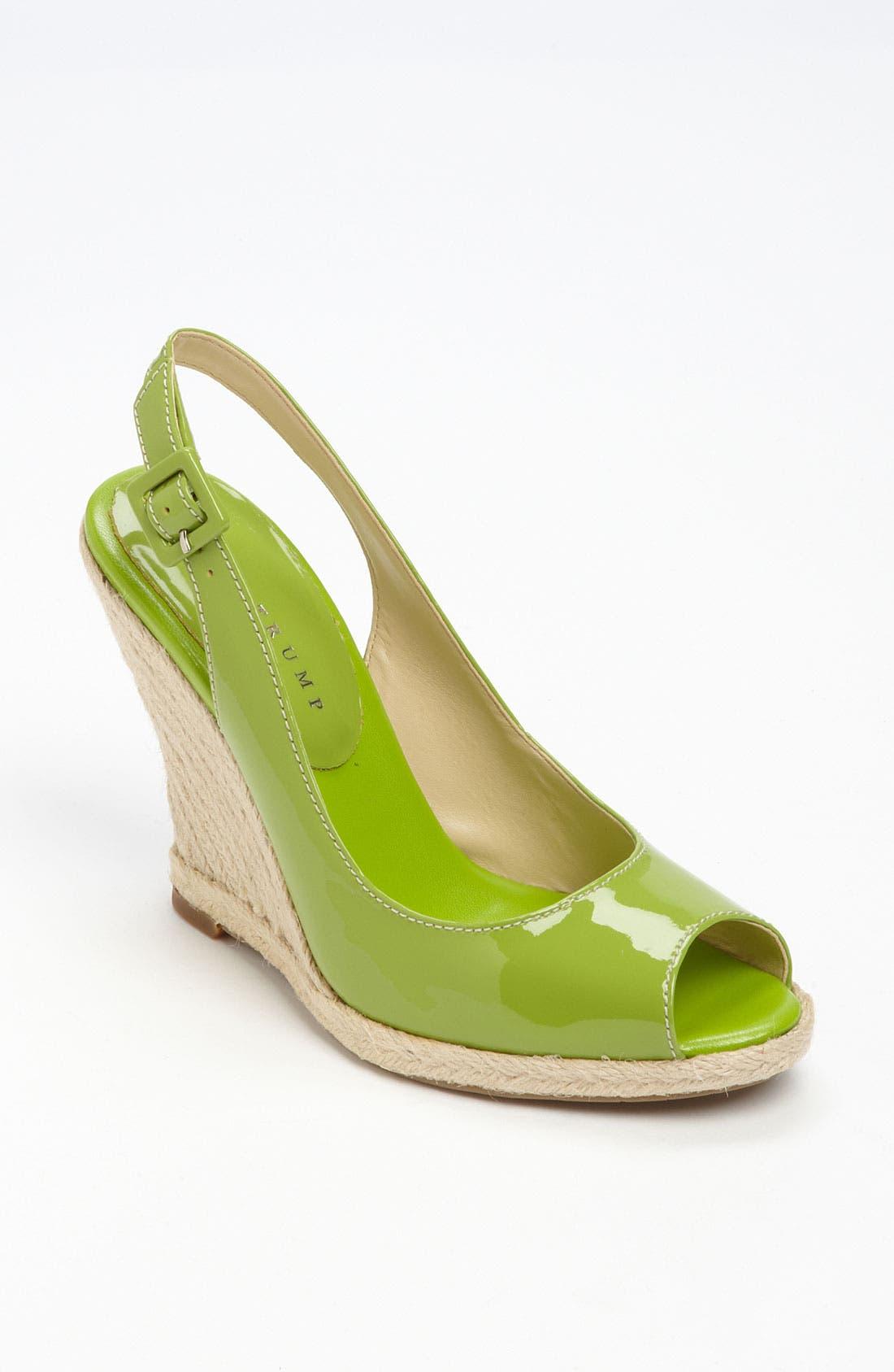 Main Image - Ivanka Trump 'Edian' Sandal