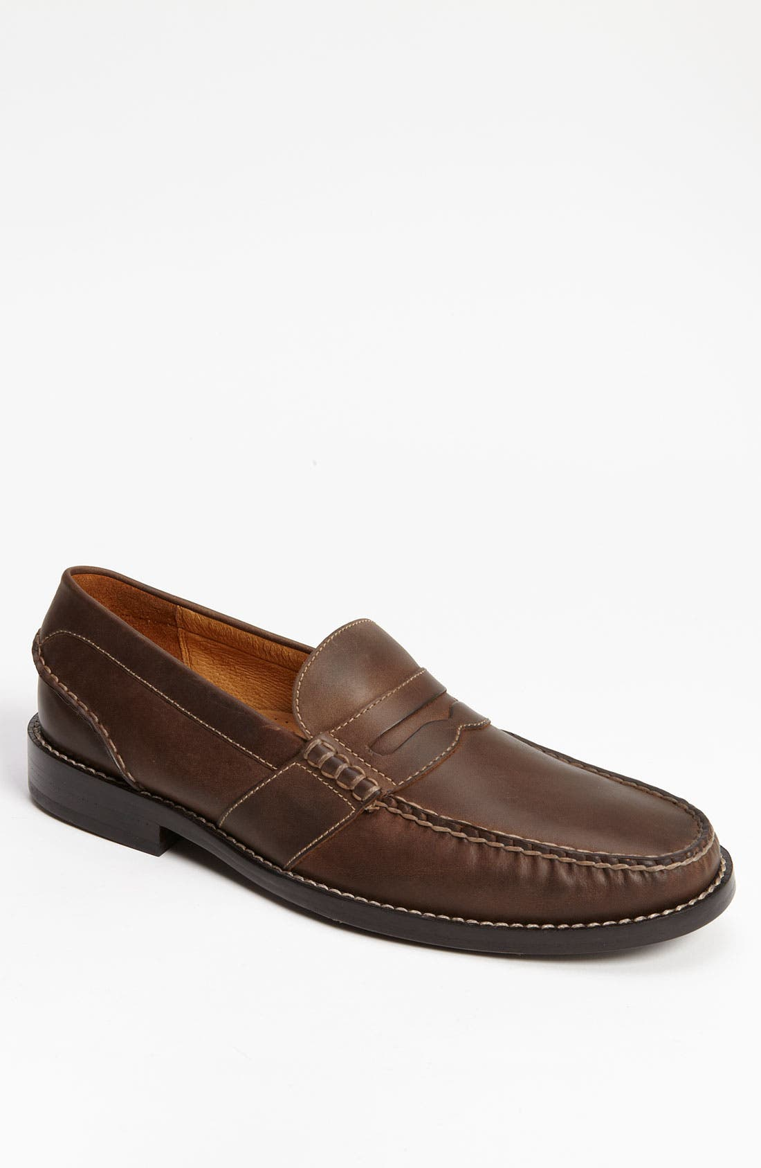 Alternate Image 1 Selected - Sperry Top-Sider® 'Gold Cup' Penny Loafer