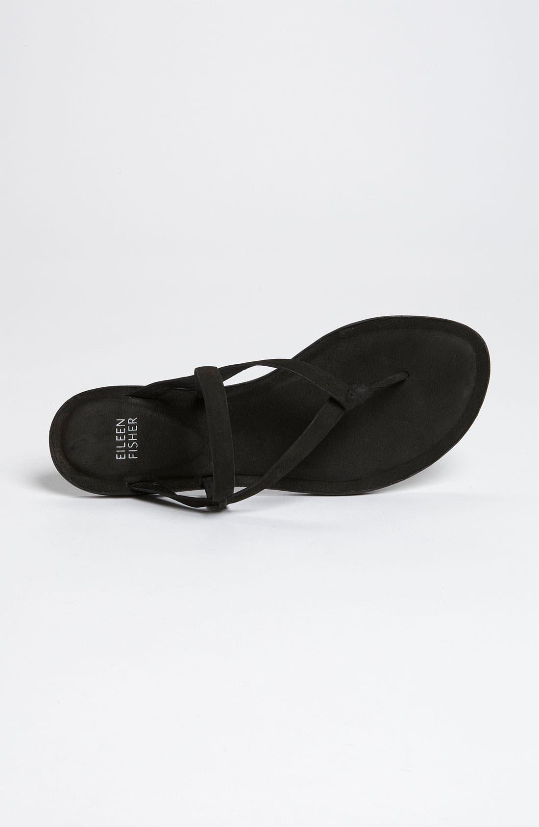Alternate Image 3  - Eileen Fisher 'Bare' Sandal