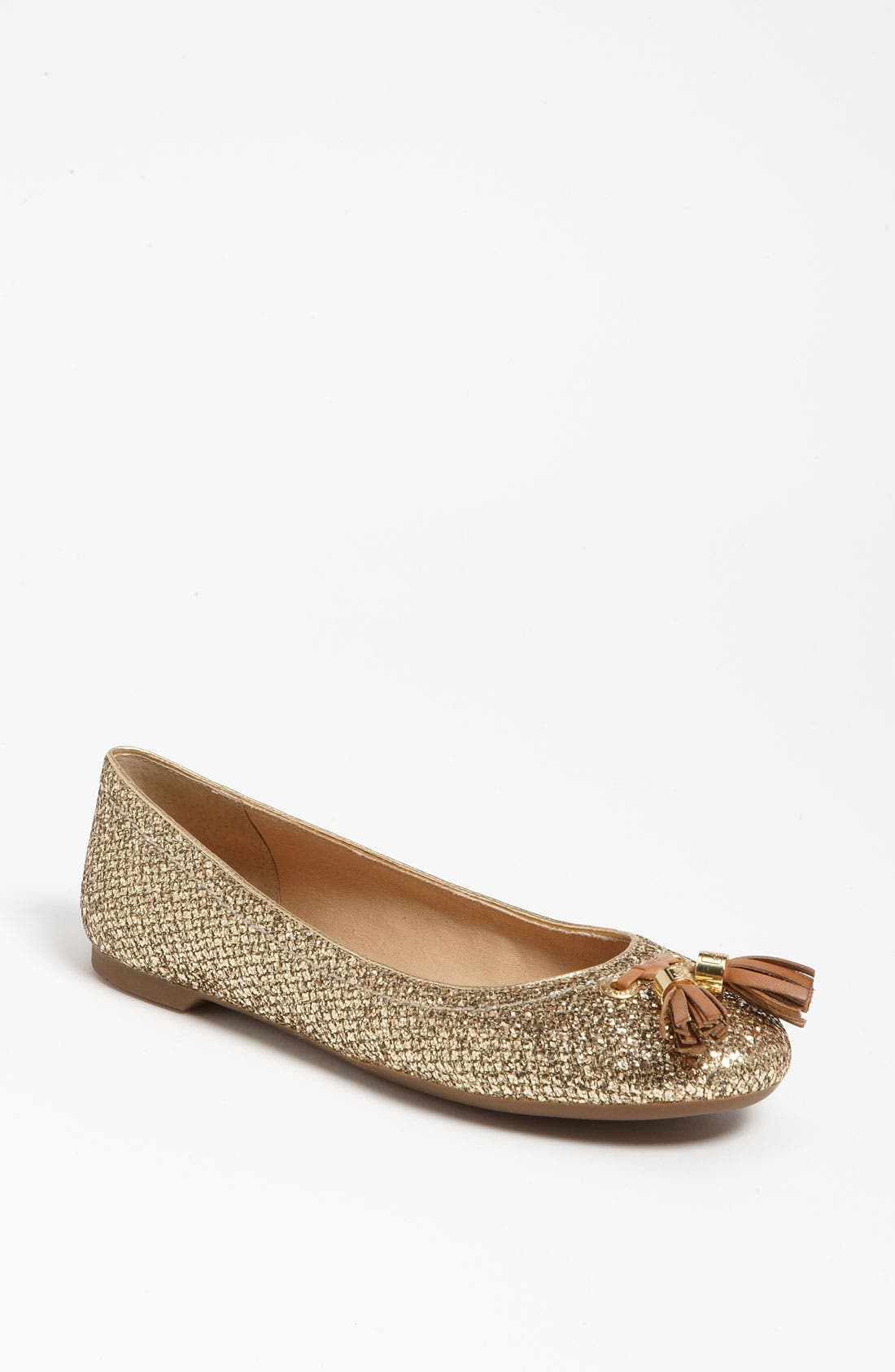 Alternate Image 1 Selected - Sperry Top-Sider® 'Bliss' Flat