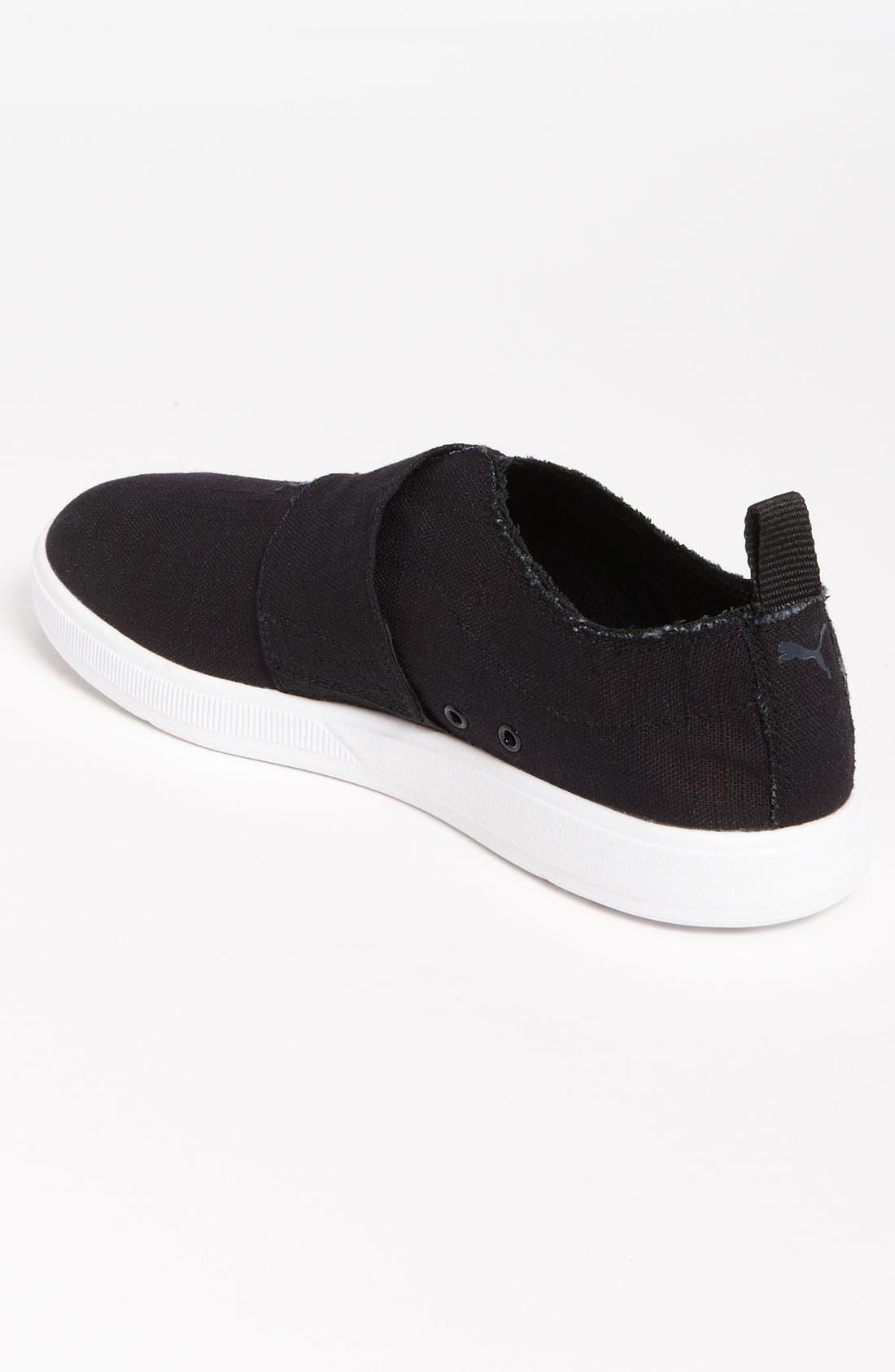 Alternate Image 2  - PUMA 'El Rey Lite' Sneaker (Men) (Online Exclusive)