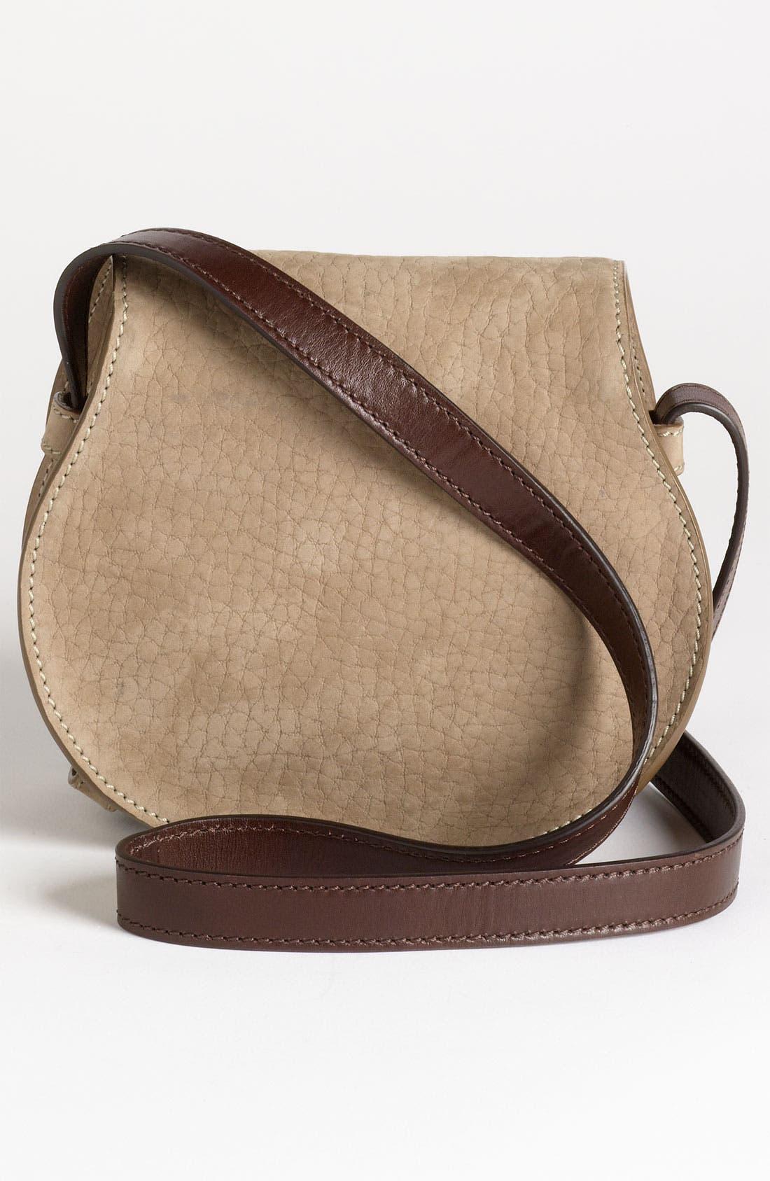 Alternate Image 4  - Chloé 'Marcie - Small' Crossbody Bag
