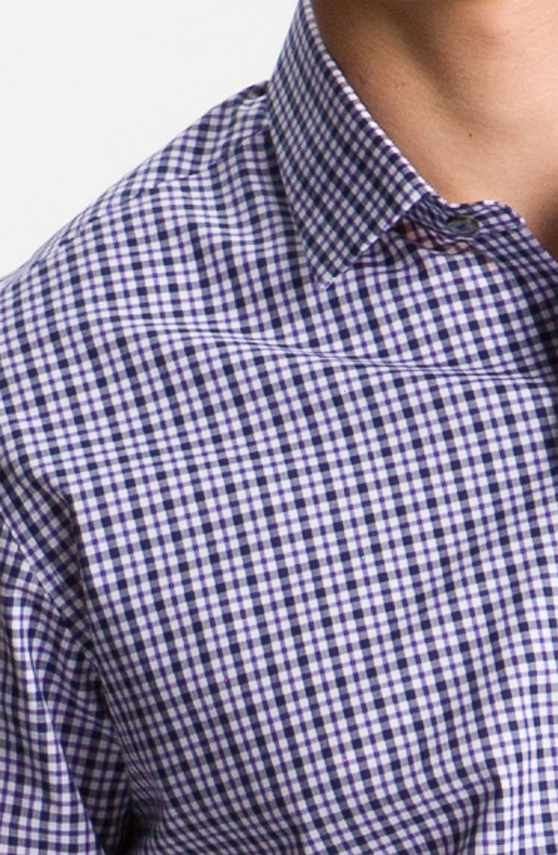 Alternate Image 2  - Zachary Prell 'Pallante' Sport Shirt