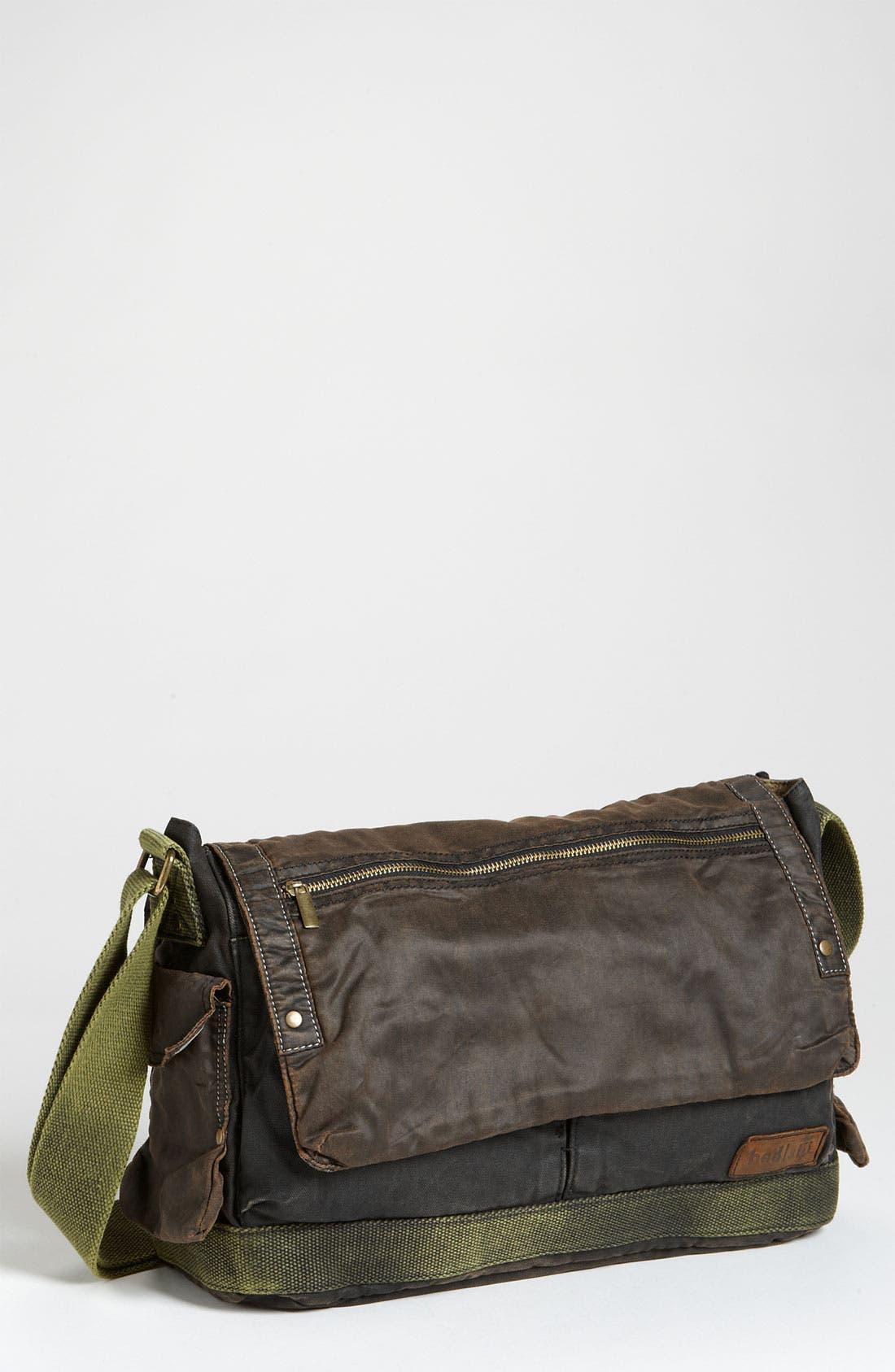 Alternate Image 1 Selected - Bed Stu 'Hawkeye' Messenger Bag