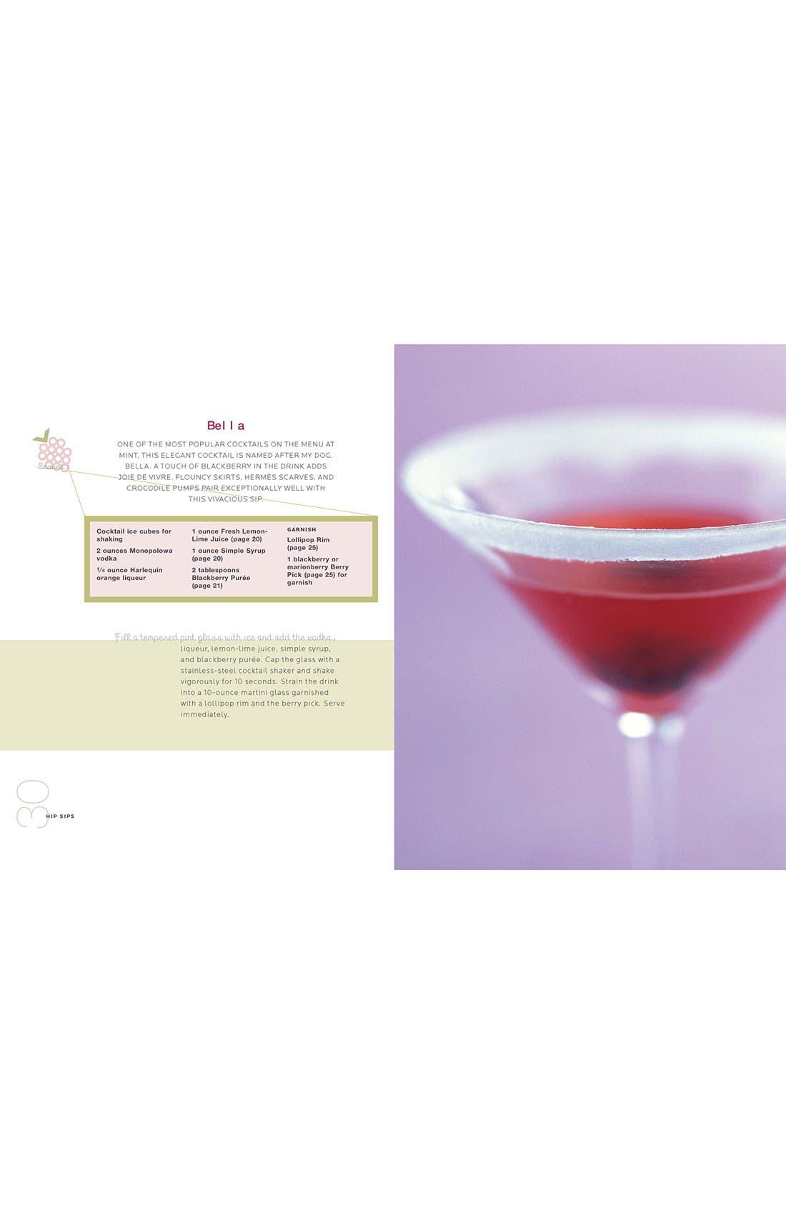 Alternate Image 5  - Lucy Brennan 'Hip Sips' Drink Book