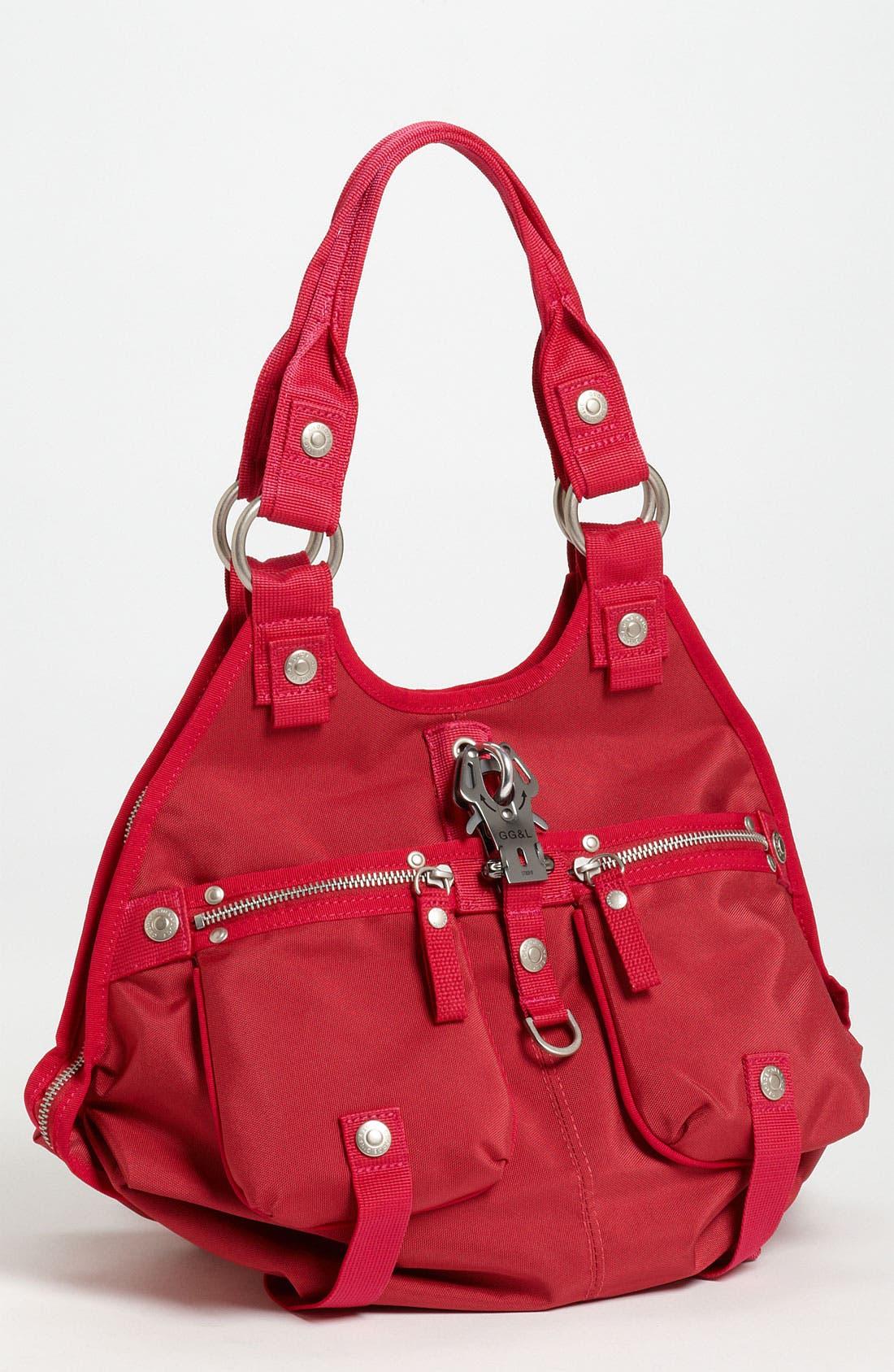 Alternate Image 1 Selected - George Gina & Lucy 'Love Affair' Shoulder Bag