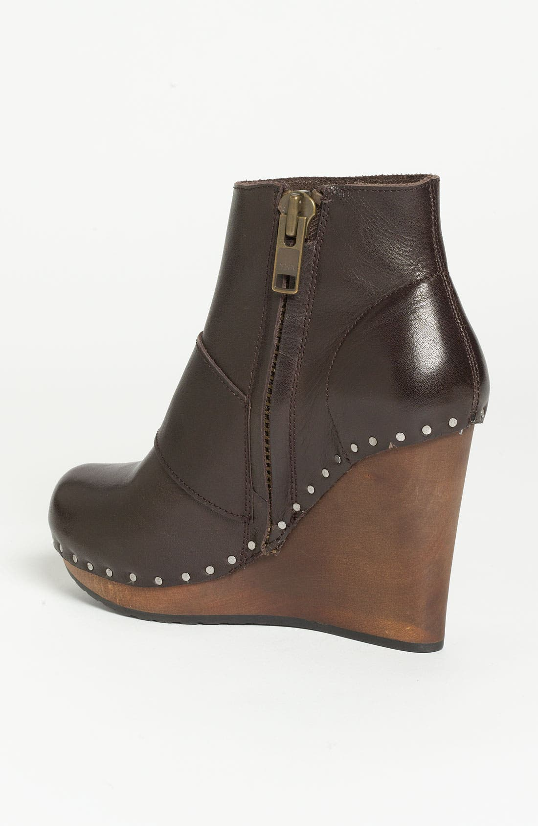 Alternate Image 2  - See by Chloé Wedge Boot