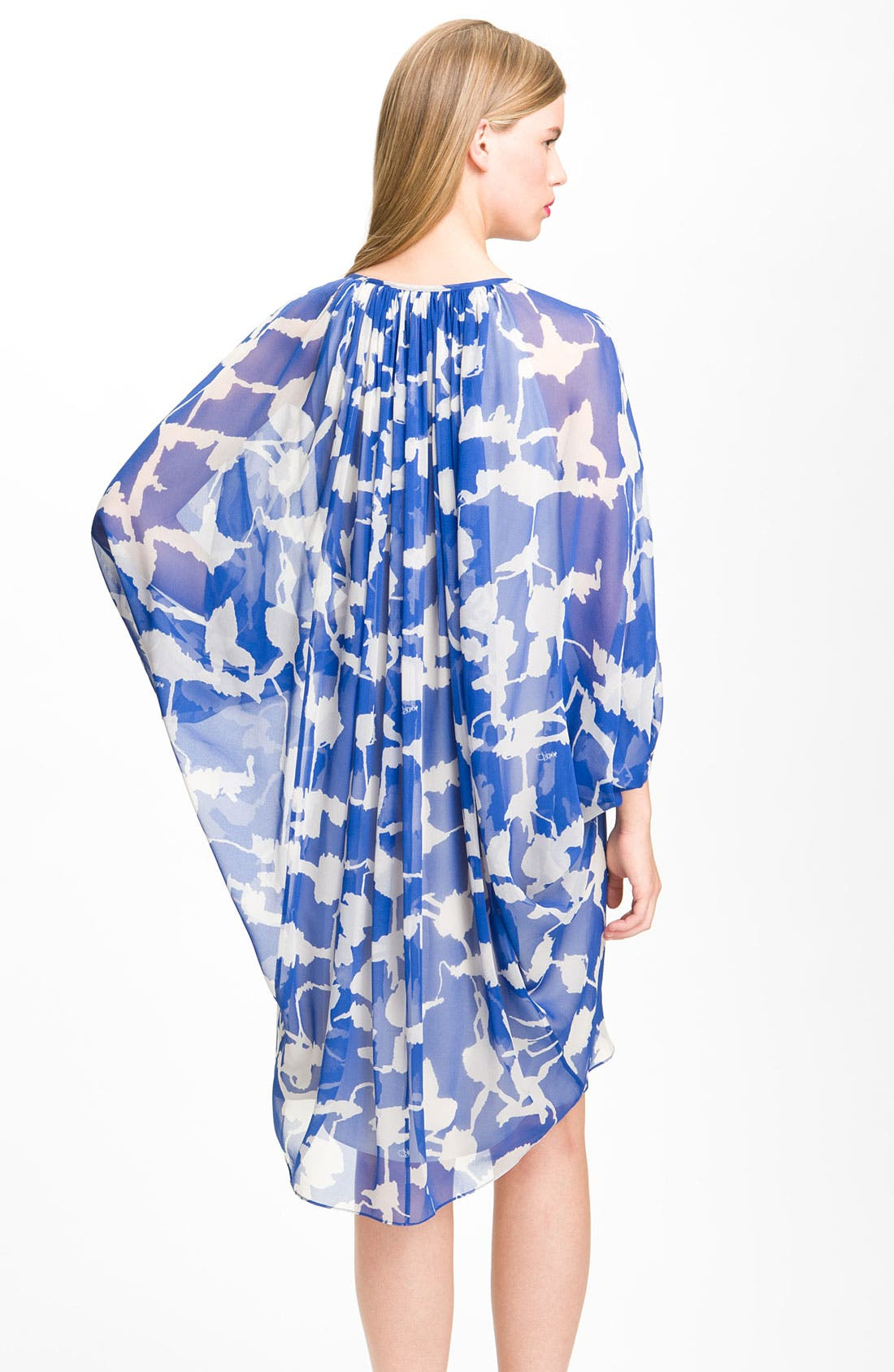 Alternate Image 2  - Diane von Furstenberg 'New Fleurette' Dress