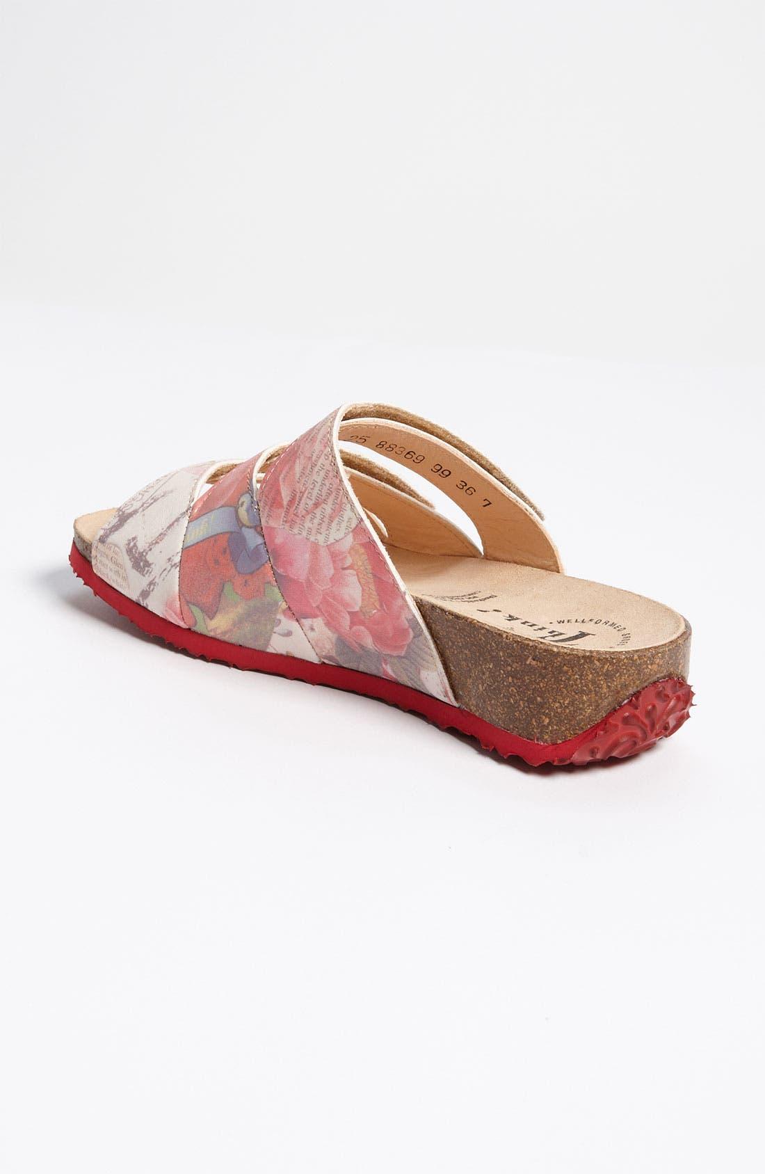 Alternate Image 2  - Think! 'Mizzi' Sandal