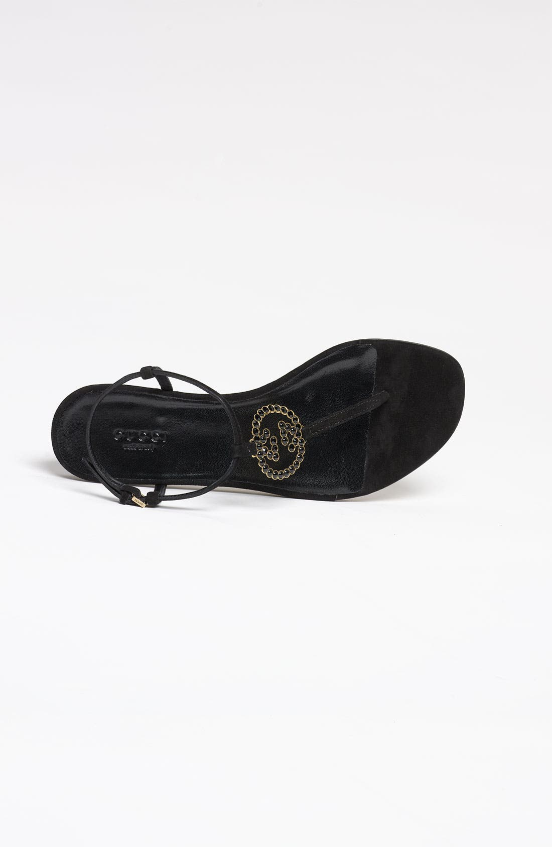 Alternate Image 3  - Gucci 'Katlin' Sandal
