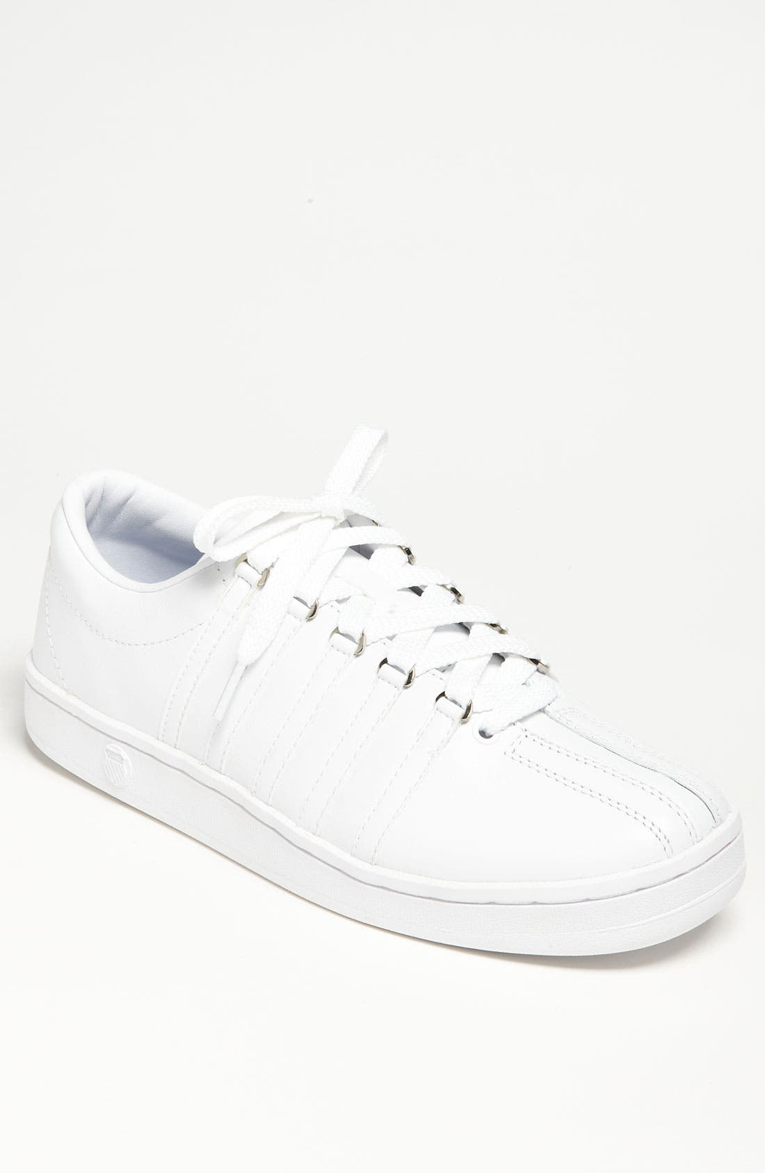 Alternate Image 1 Selected - K-Swiss 'The Classic' Sneaker