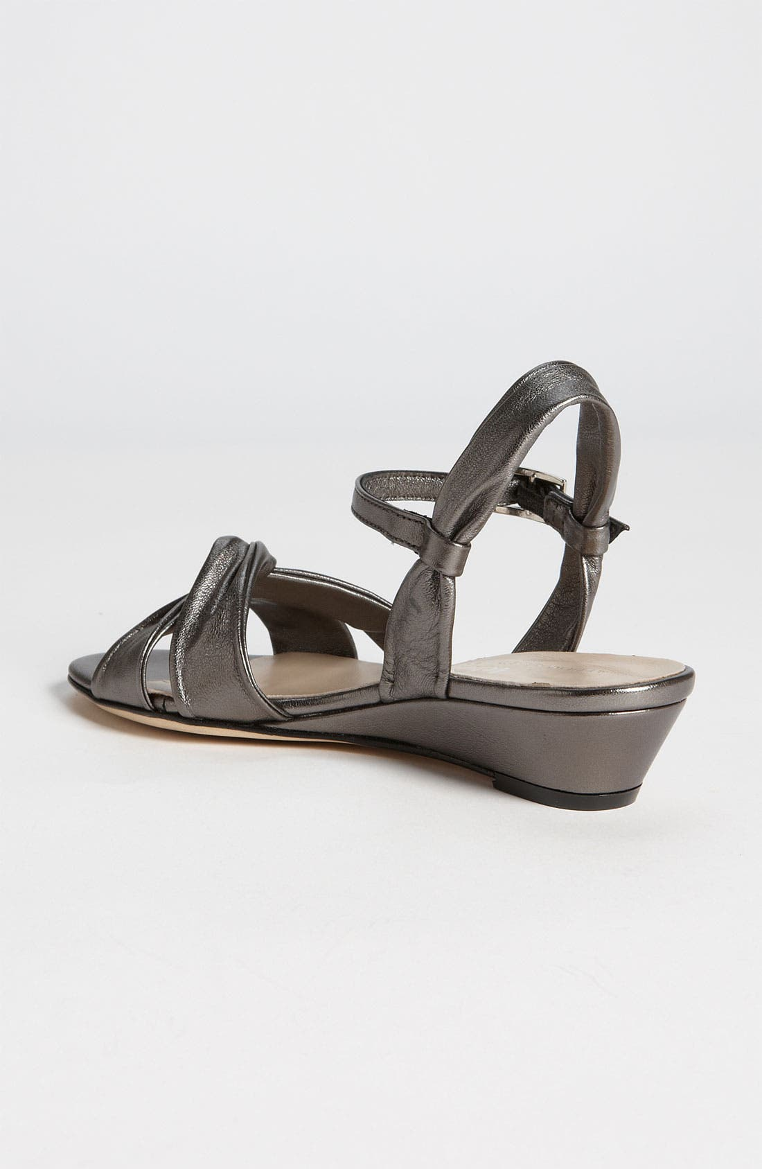Alternate Image 2  - Attilio Giusti Leombruni Mini Wedge Sandal