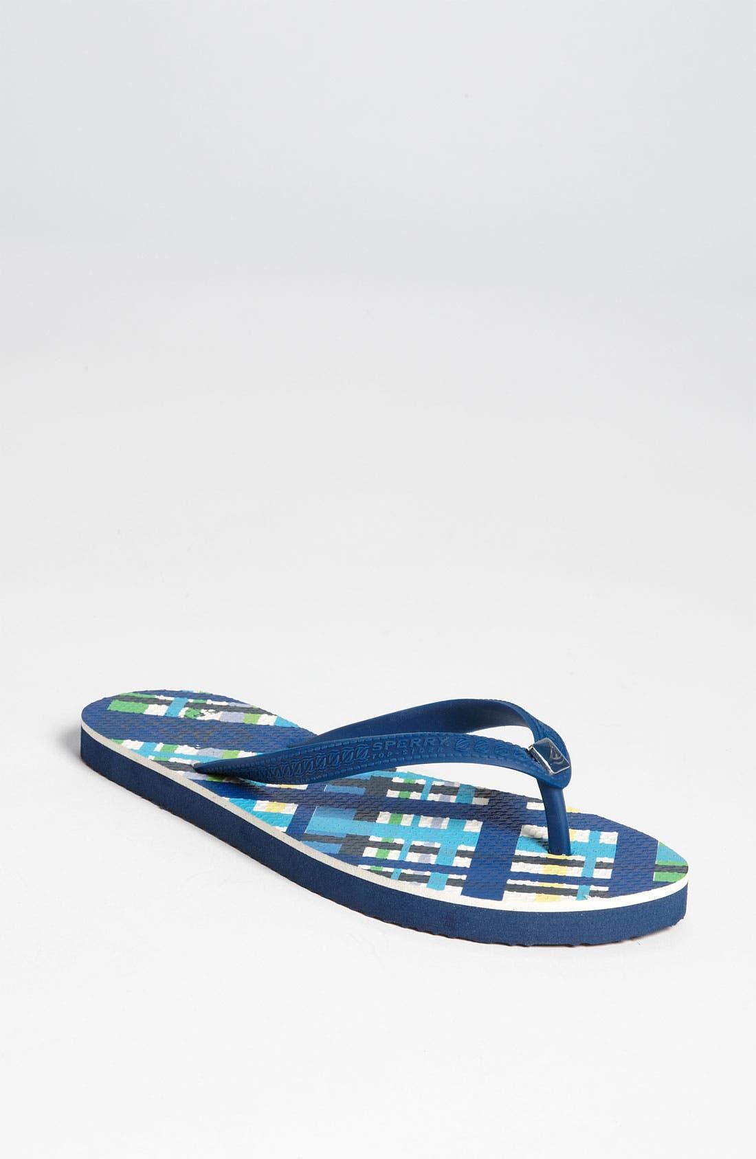 Main Image - Sperry Top-Sider® 'Seabury' Flip Flop