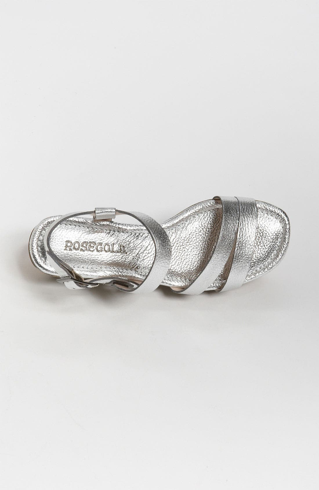 Alternate Image 3  - Rosegold 'Hanna' Sandal