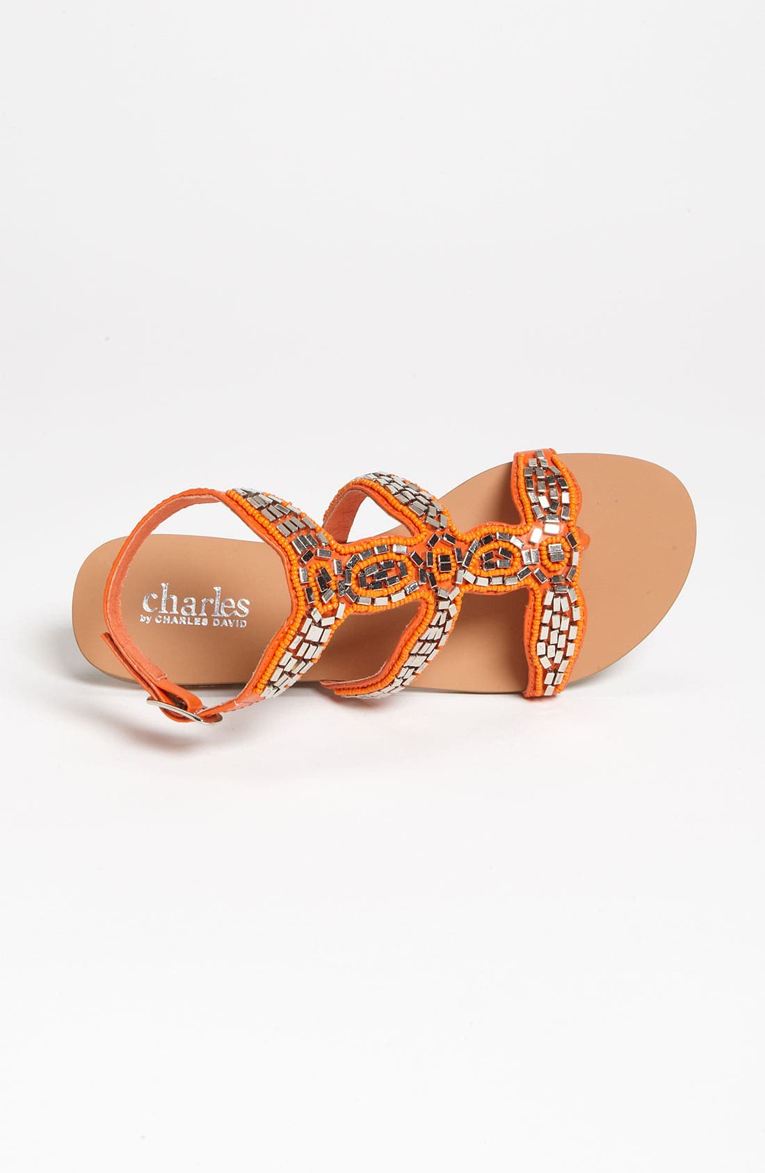 Alternate Image 3  - Charles by Charles David 'Plata' Sandal