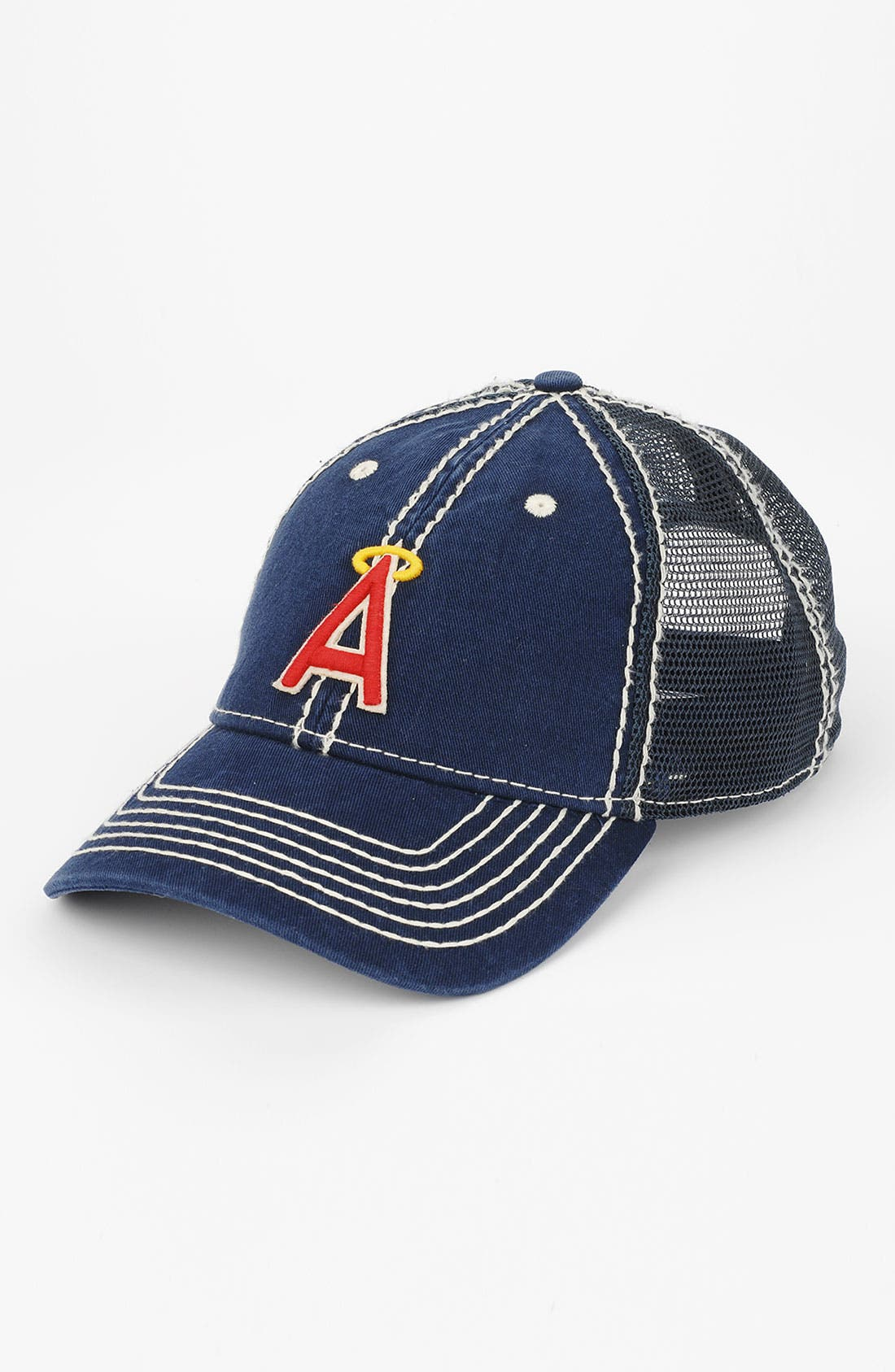Alternate Image 1 Selected - American Needle 'Angels' Mesh Back Baseball Cap
