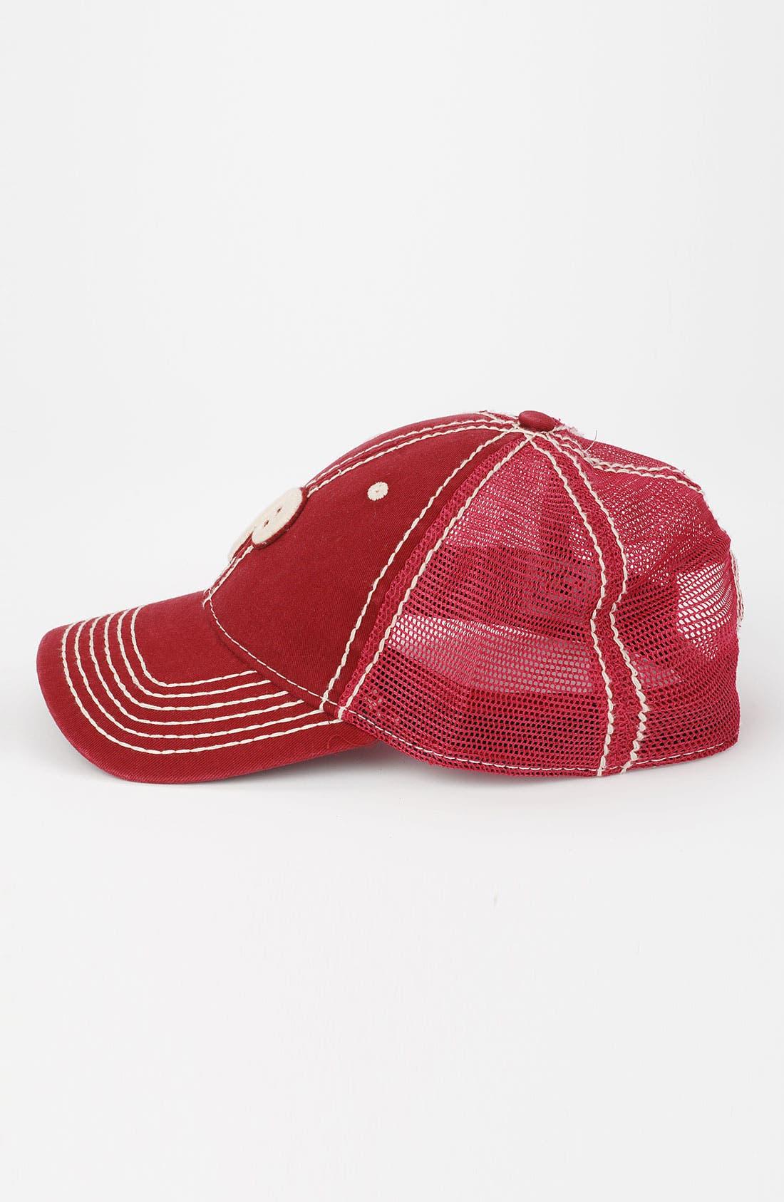 Alternate Image 2  - American Needle 'Phillies' Mesh Back Baseball Cap