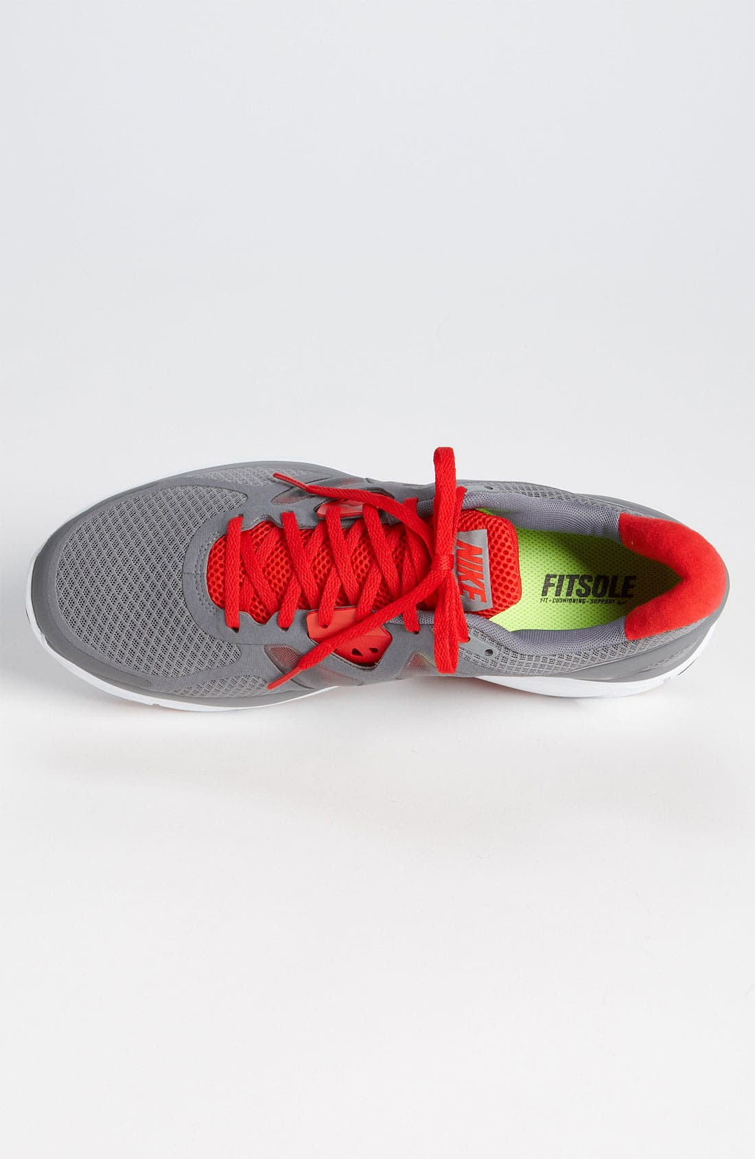 Alternate Image 3  - Nike 'LunarGlide+ 3' Running Shoe (Men)