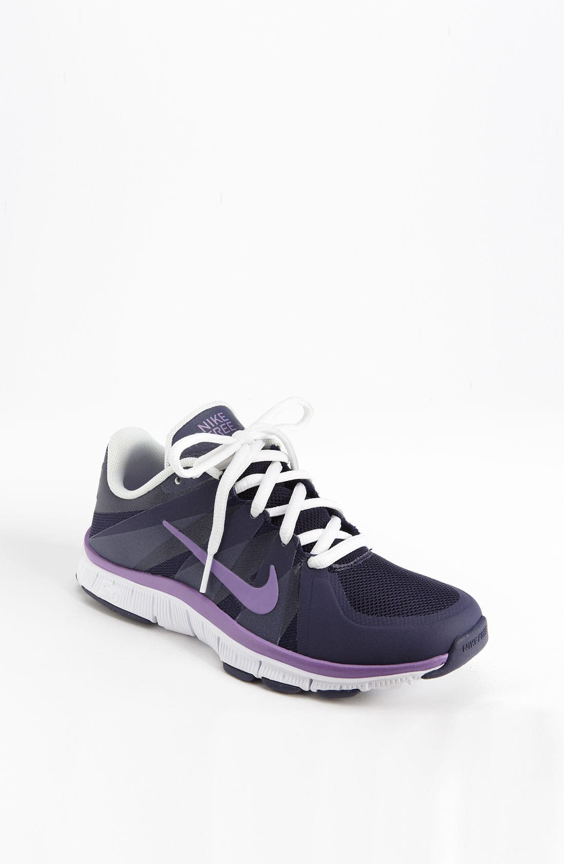 Alternate Image 1 Selected - Nike 'Free Trainer 5.0' Sneaker (Big Kid)