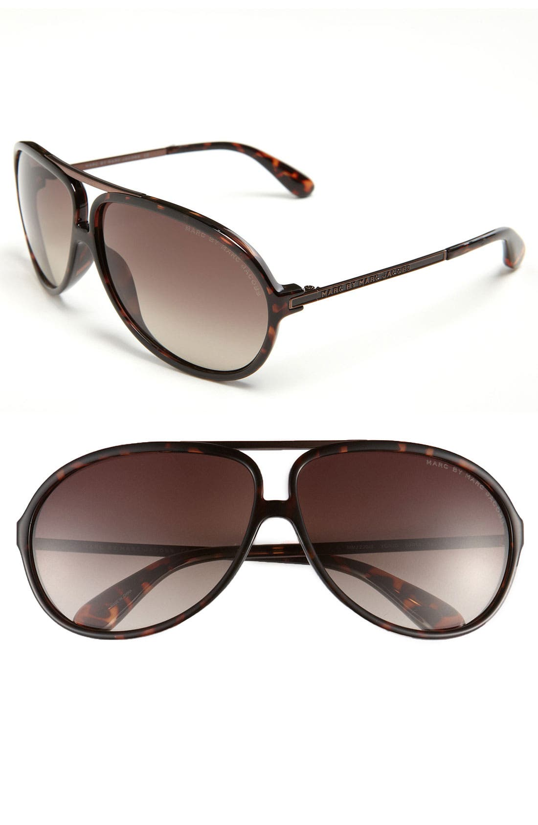 Alternate Image 1 Selected - MARC BY MARC JACOBS Sunglasses