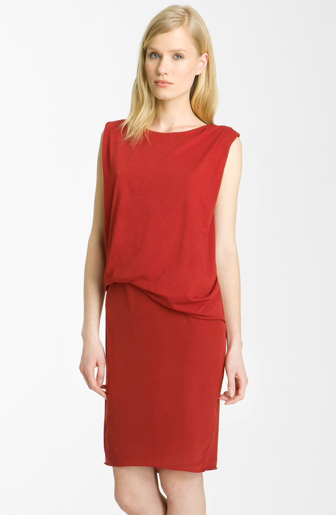 Alternate Image 1 Selected - 3.1 Phillip Lim Knit Dress