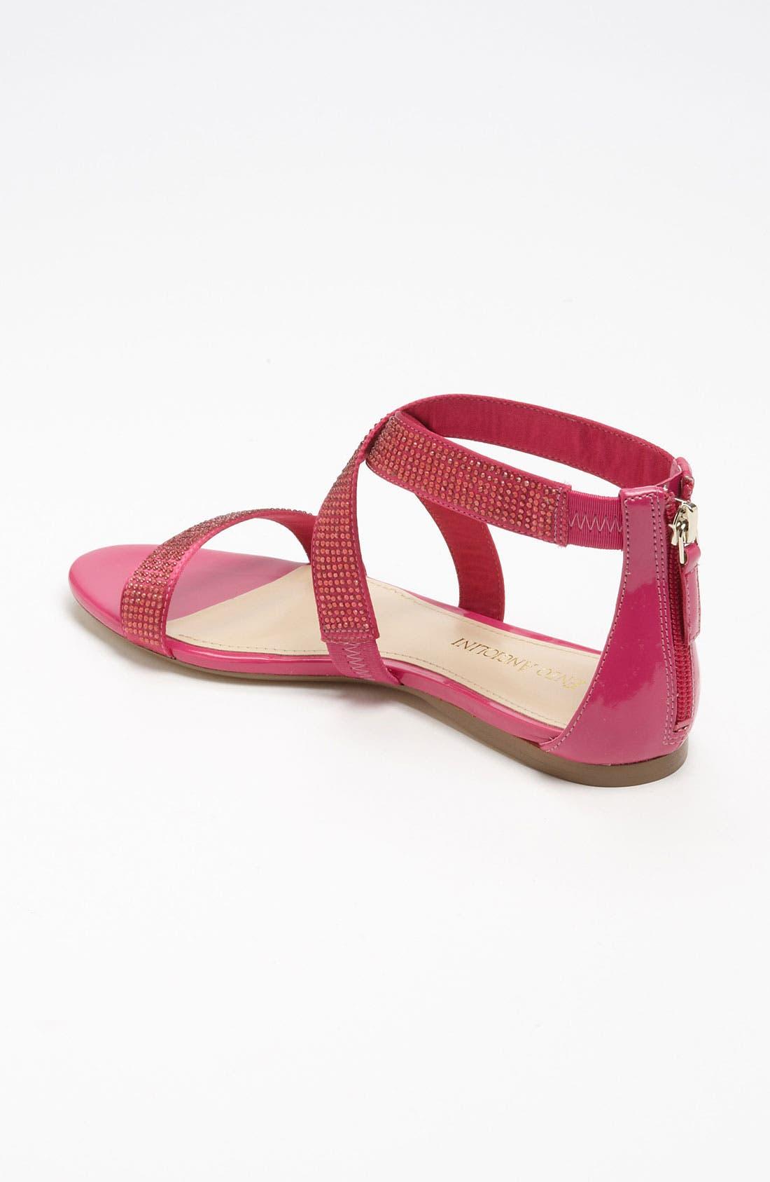 Alternate Image 2  - Enzo Angiolini 'Peytin' Sandal (Special Purchase)
