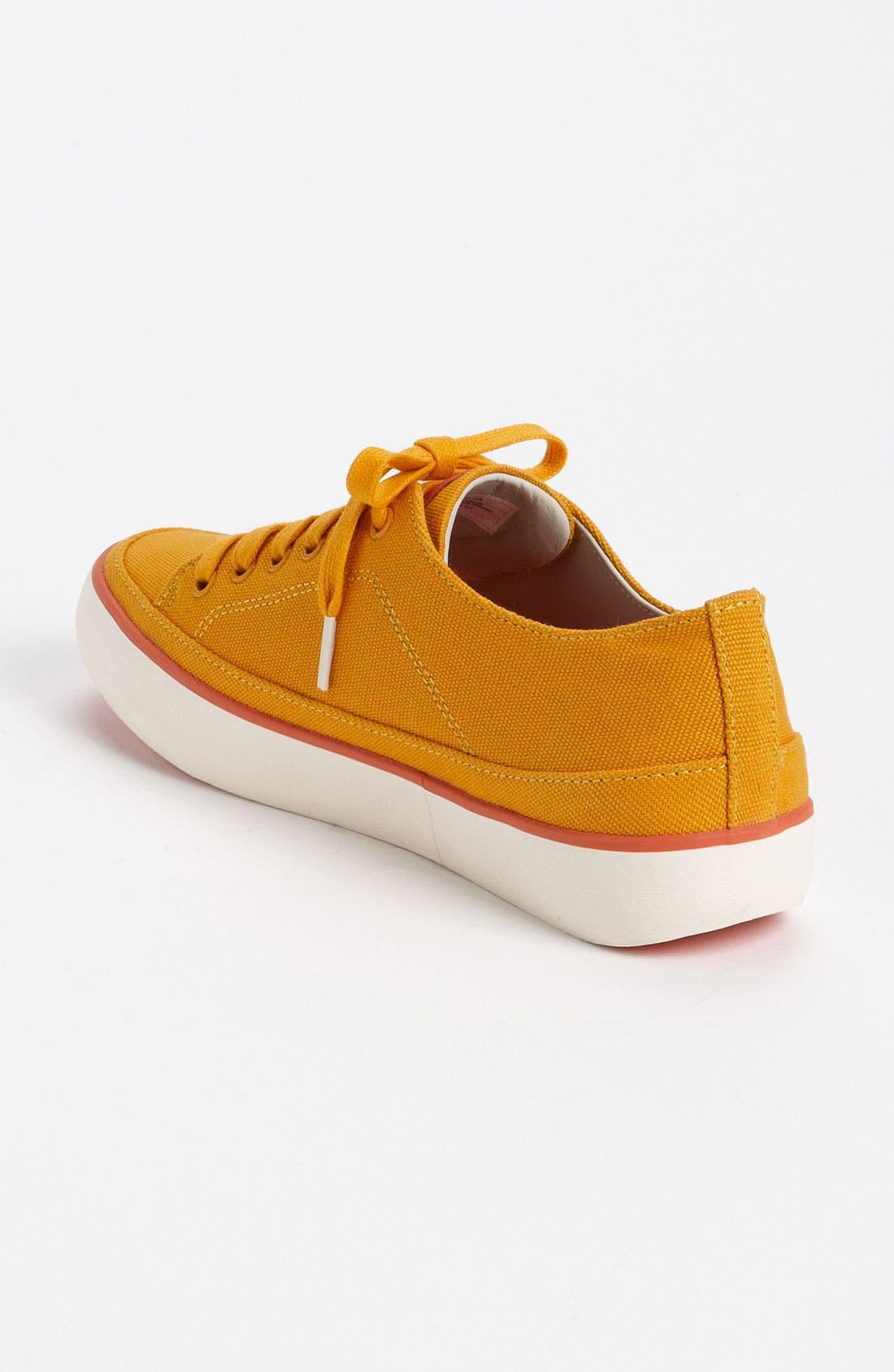 Alternate Image 2  - FitFlop 'Super T™' Canvas Sneaker