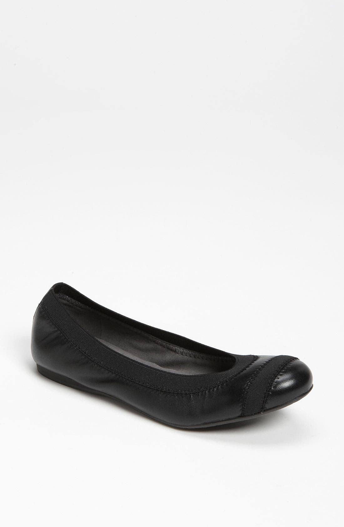 Alternate Image 1 Selected - Stuart Weitzman 'Outstanding' Flat (Nordstrom Exclusive)