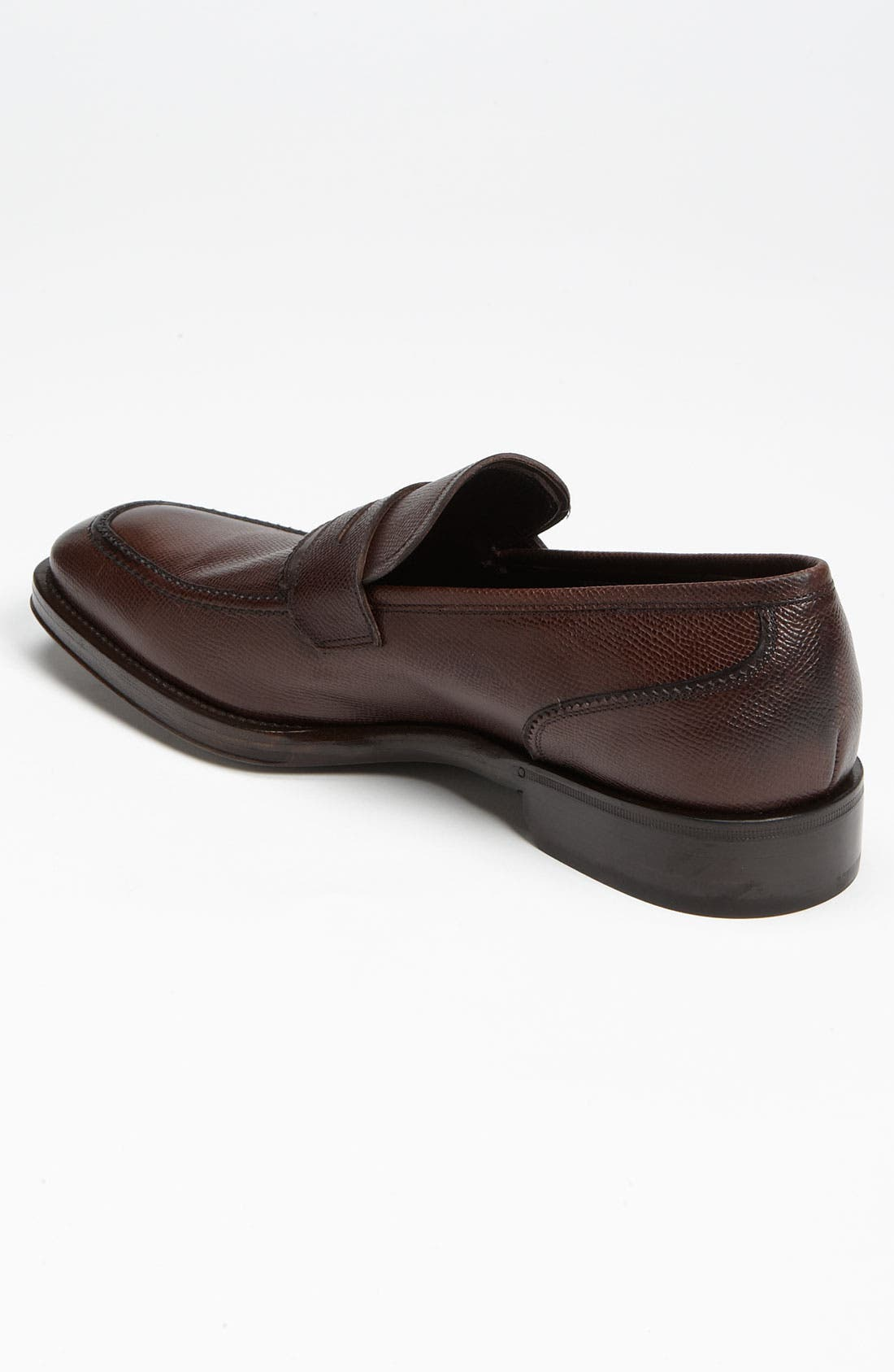 Alternate Image 2  - Salvatore Ferragamo 'Atene' Loafer