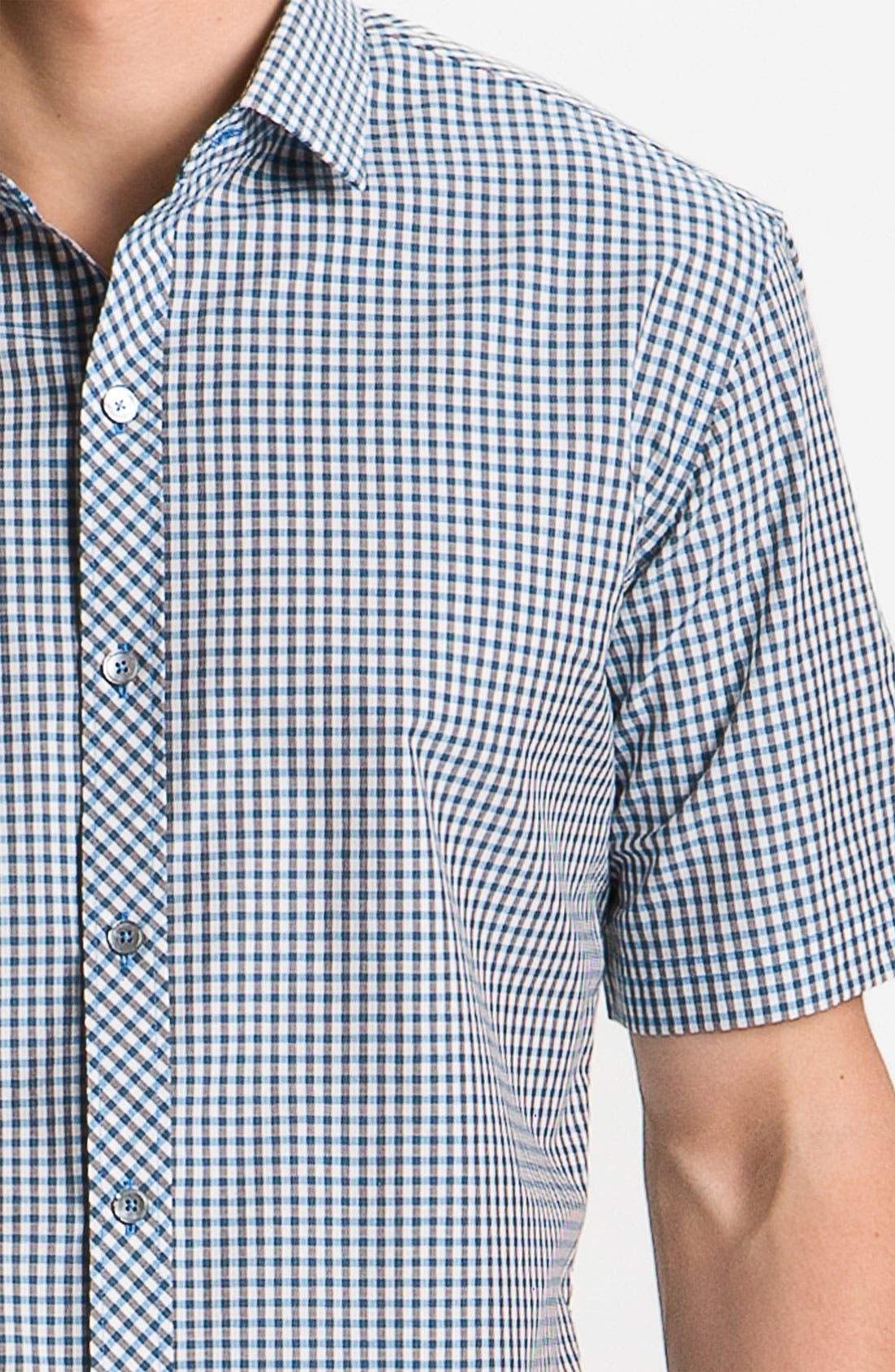 Alternate Image 2  - Zachary Prell 'Vasco' Sport Shirt