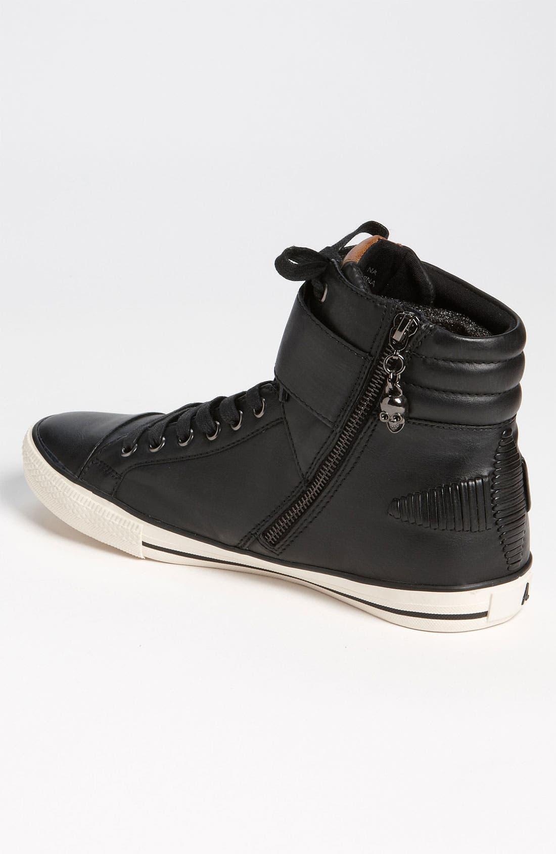 Alternate Image 2  - ALDO 'Heit' High Top Sneaker